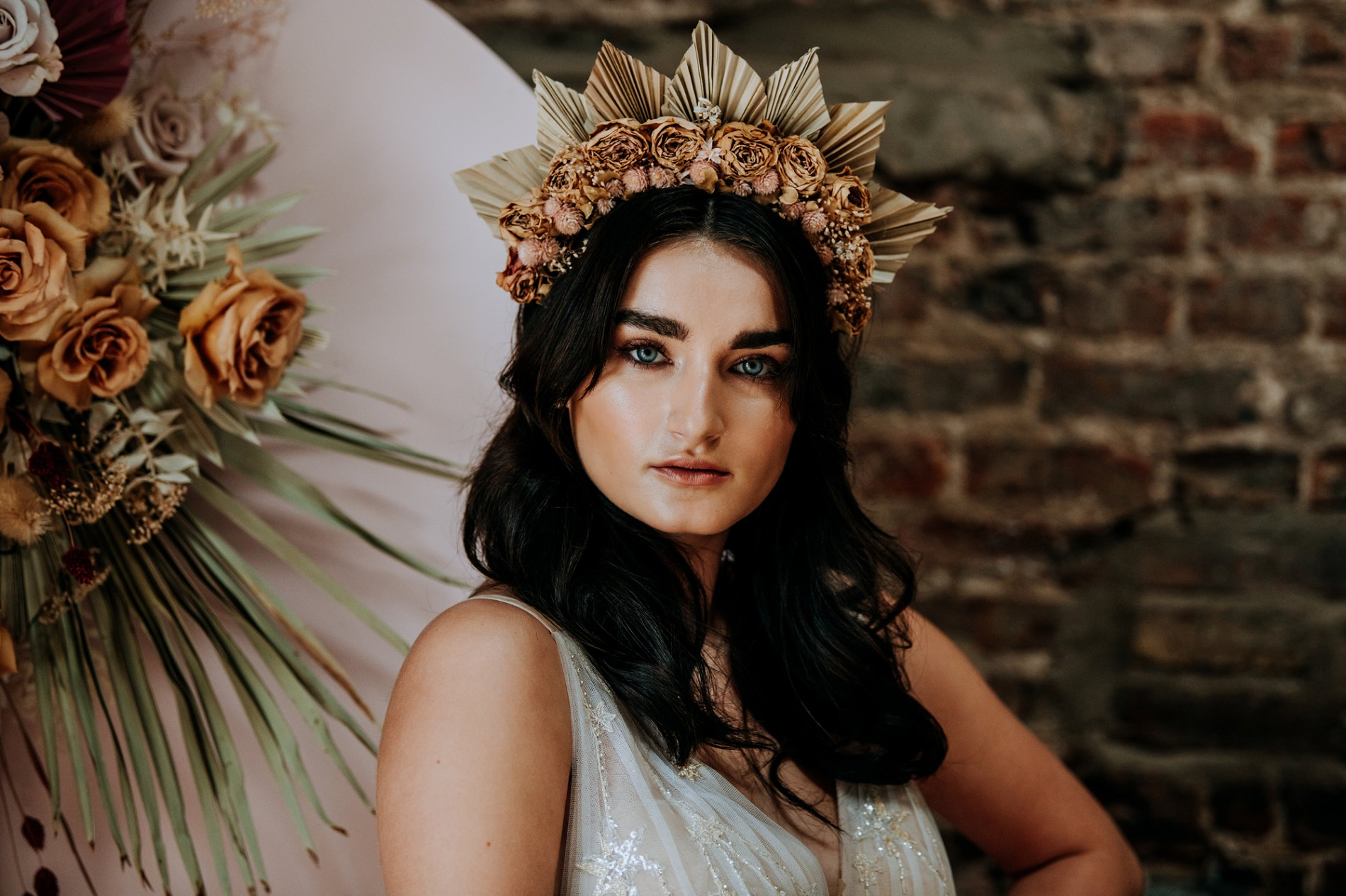 Boho Wedding Brunch (c) M and G Wedding Photography (14)