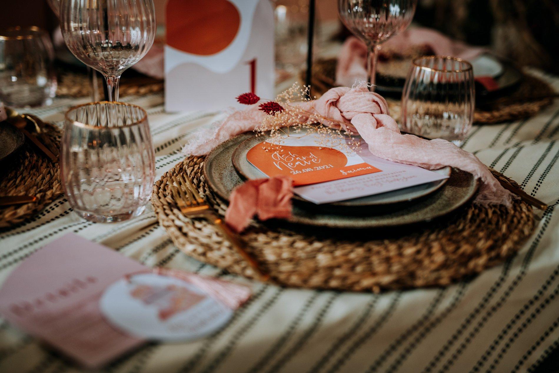 Boho Wedding Brunch (c) M and G Wedding Photography (2)