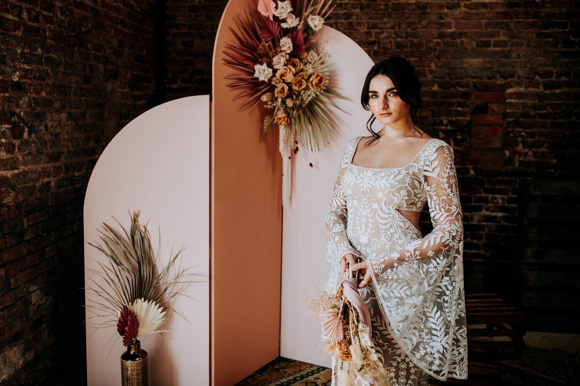 Boho Wedding Brunch (c) M and G Wedding Photography (22)