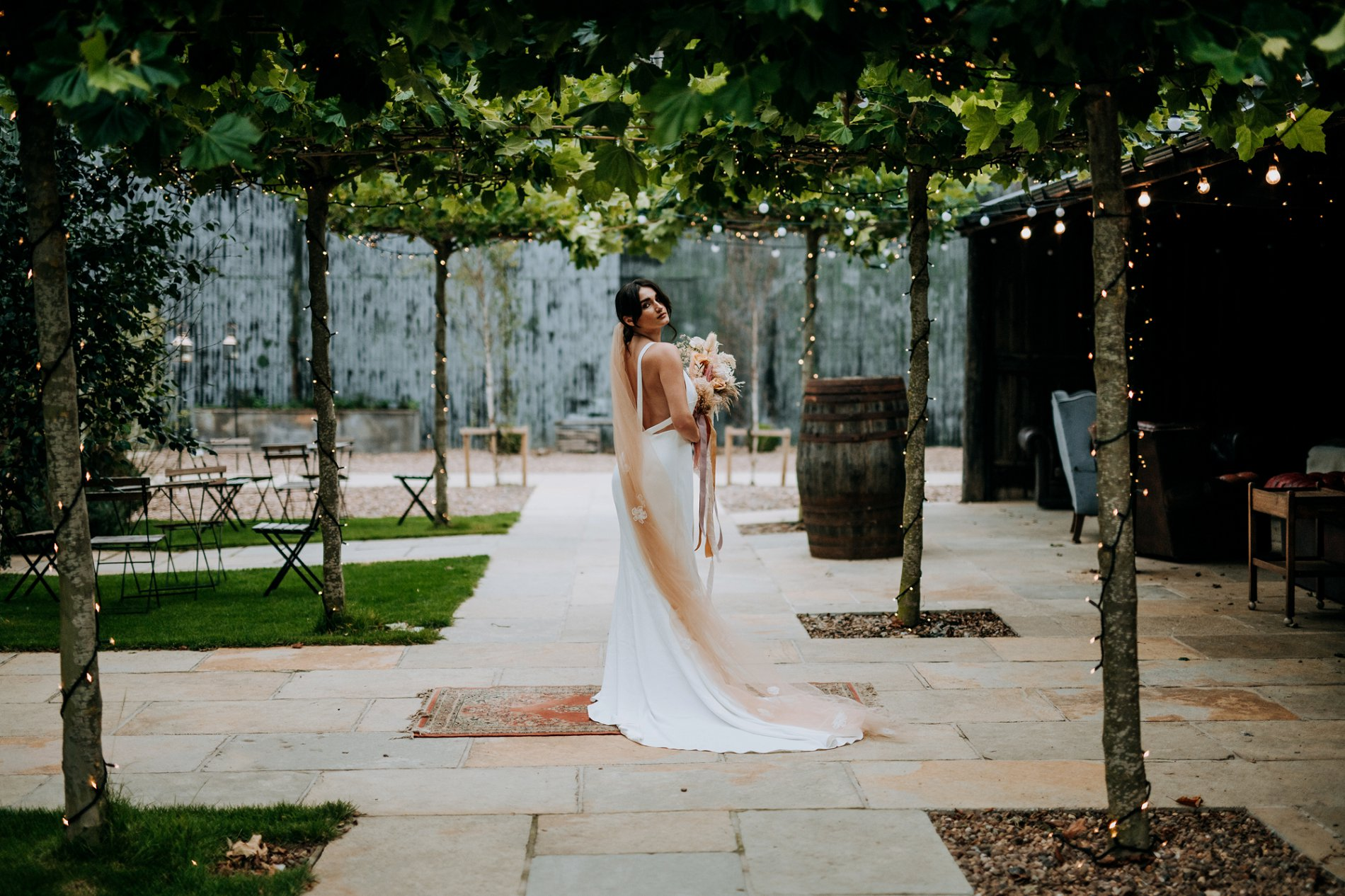 Boho Wedding Brunch (c) M and G Wedding Photography (29)