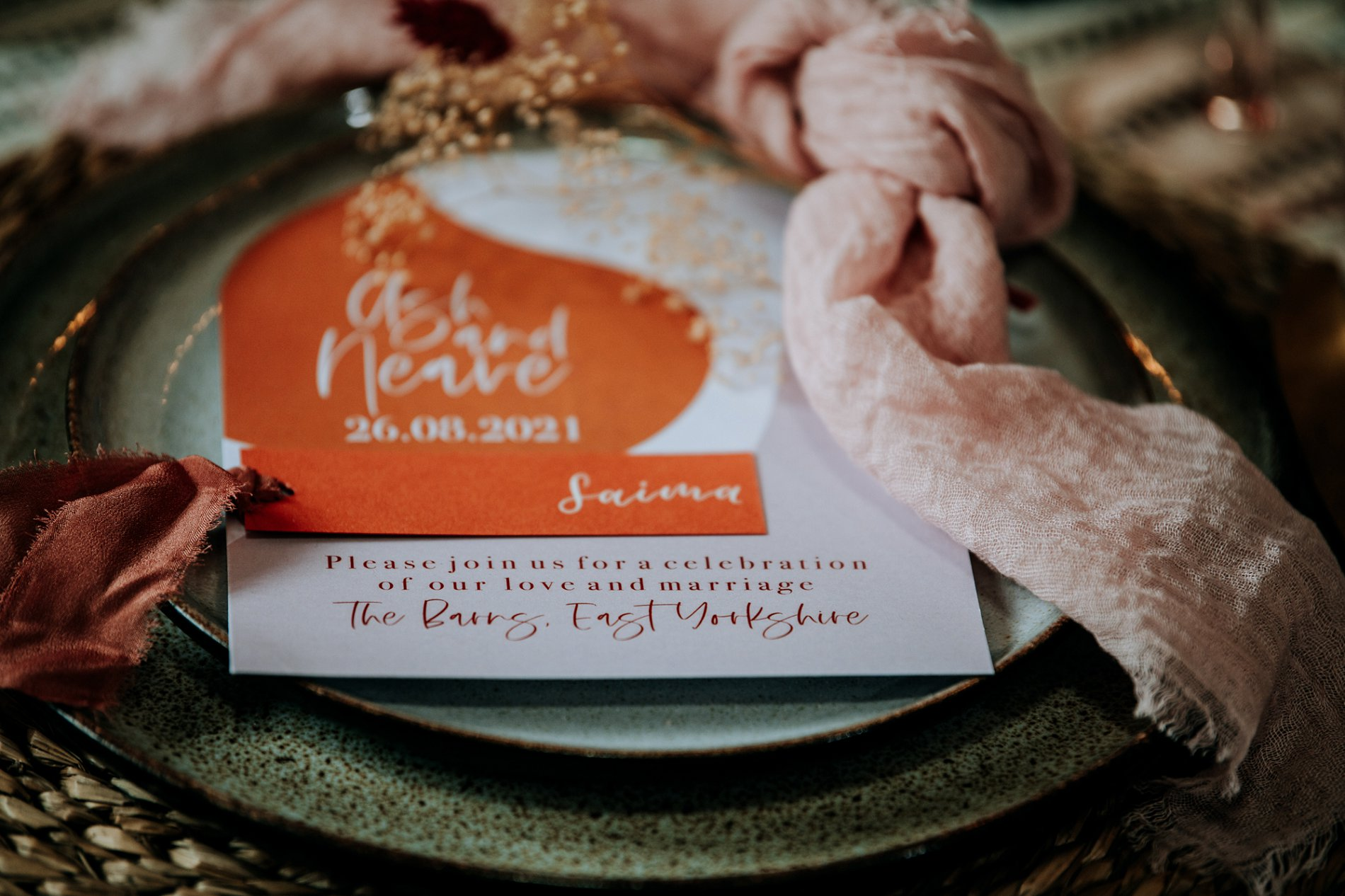 Boho Wedding Brunch (c) M and G Wedding Photography (6)