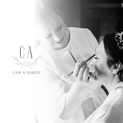 Claire Alexandra Hair & Makeup