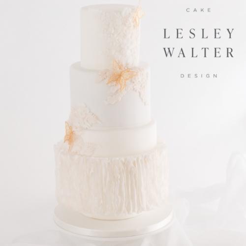 Lesley Walter Cake Design