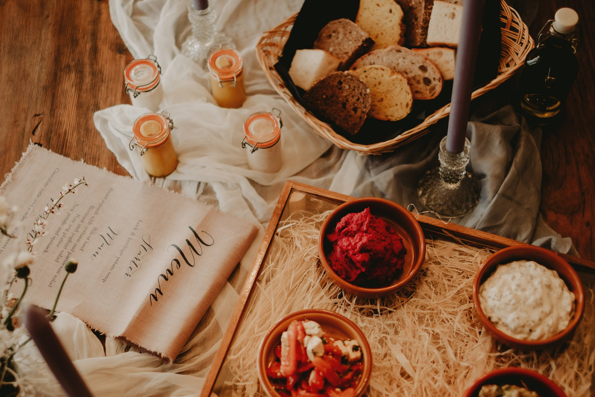 An Ethereal Winter Wedding Styled Shoot (c) Caroline Goosey Photography (17)