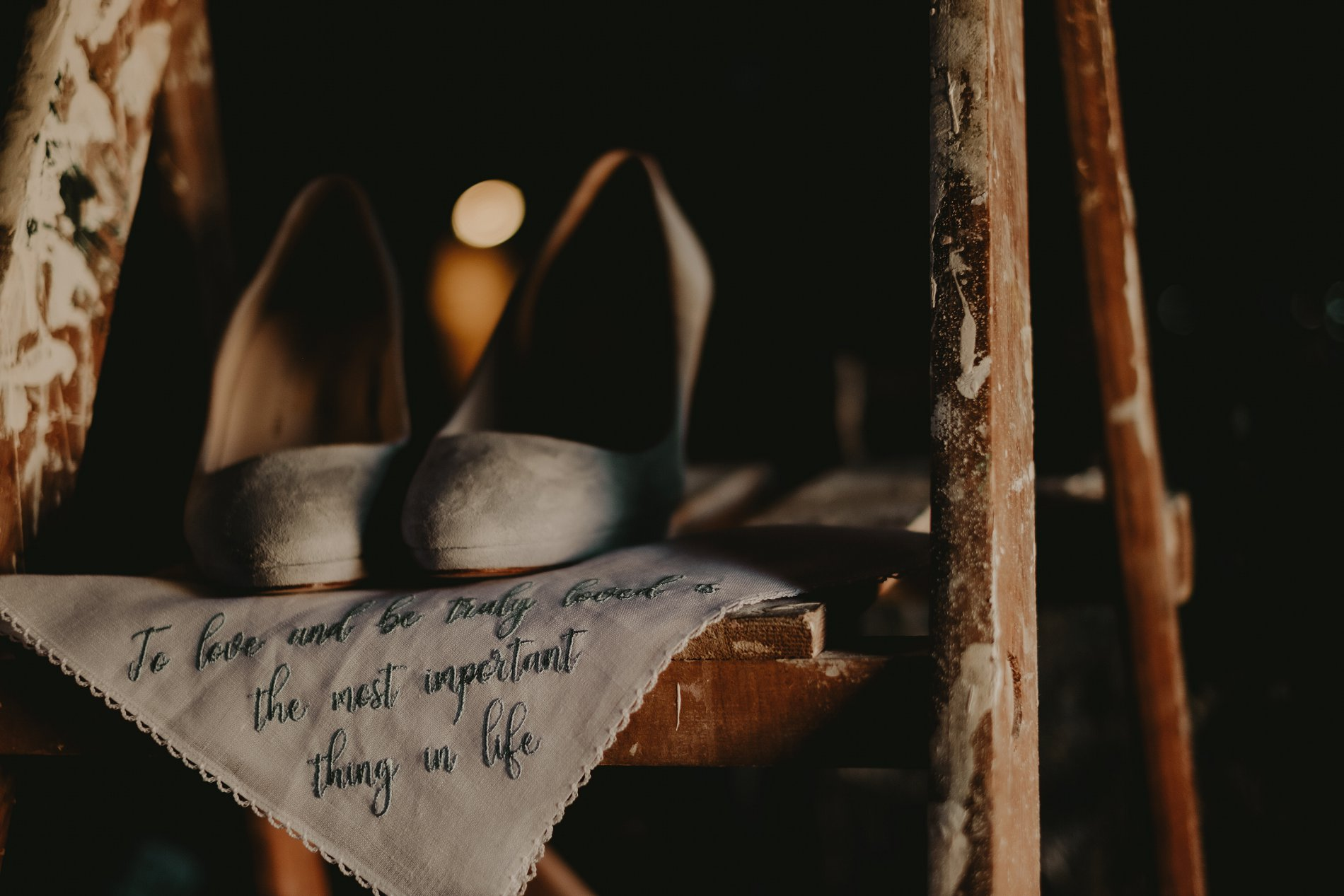 An Ethereal Winter Wedding Styled Shoot (c) Caroline Goosey Photography (26)