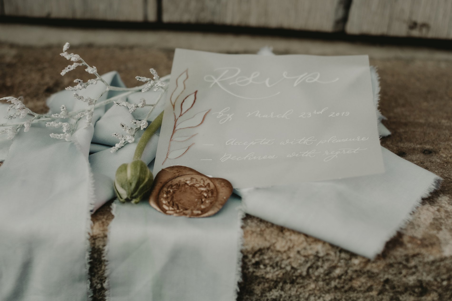 An Ethereal Winter Wedding Styled Shoot (c) Caroline Goosey Photography (39)