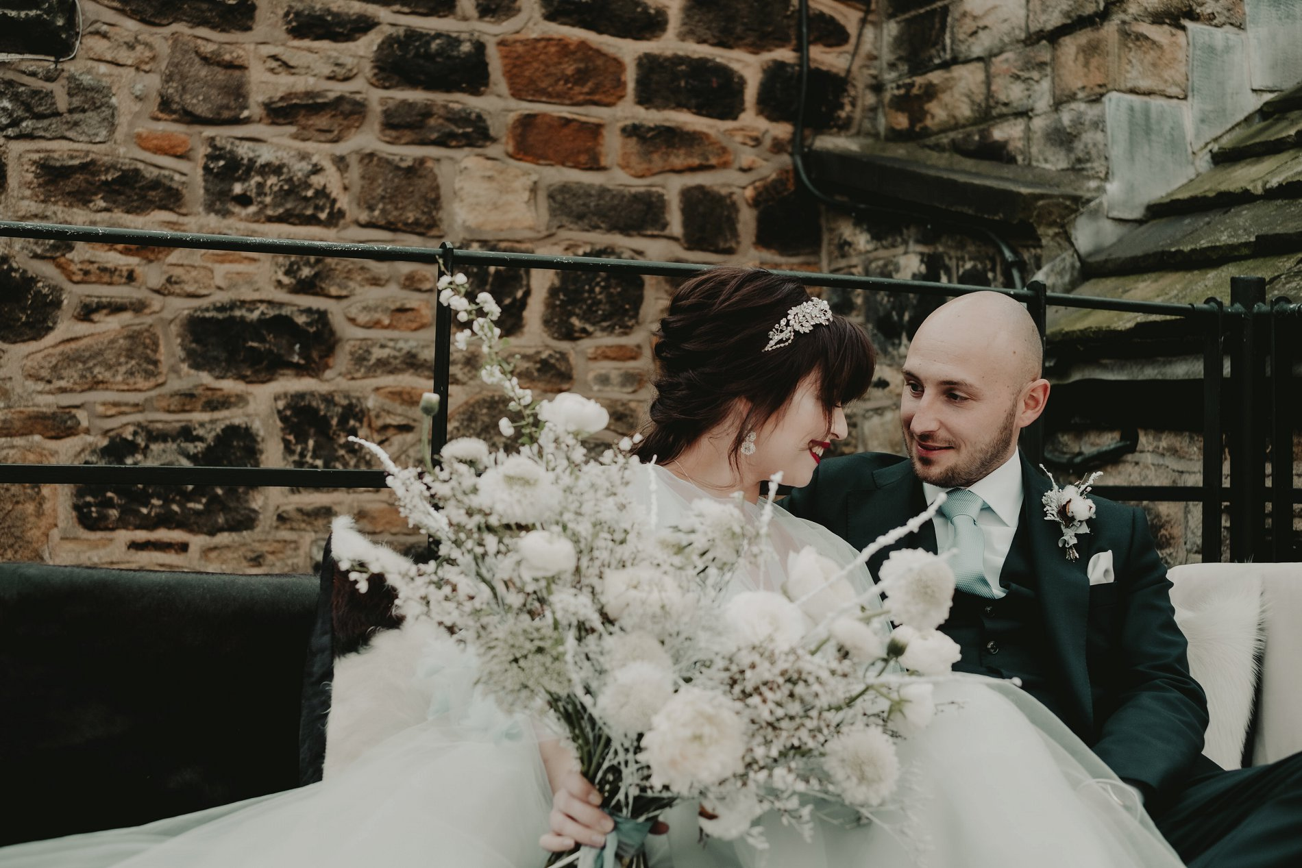 An Ethereal Winter Wedding Styled Shoot (c) Caroline Goosey Photography (40)