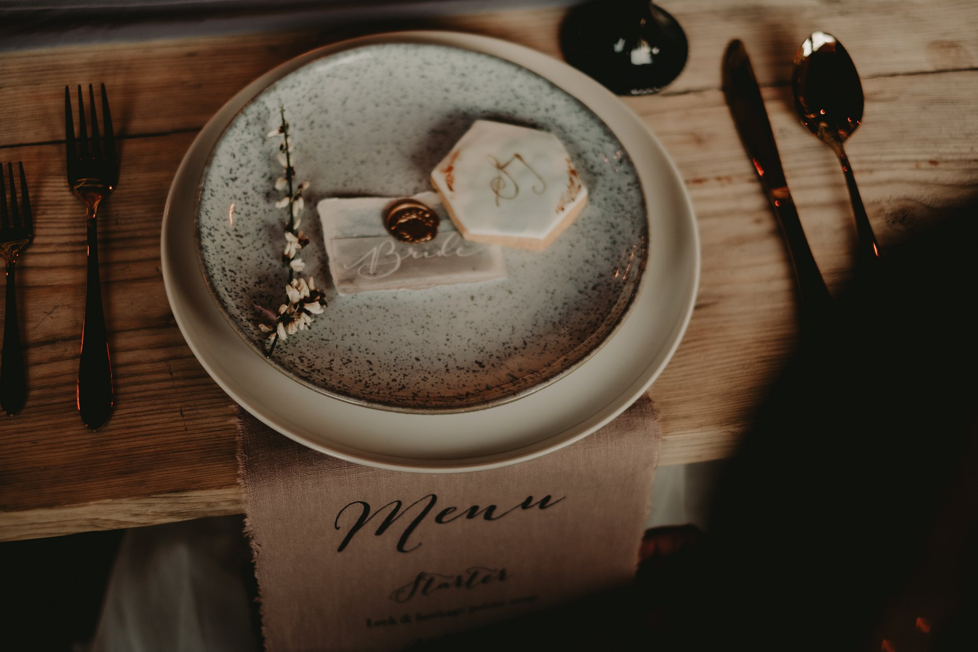 An Ethereal Winter Wedding Styled Shoot (c) Caroline Goosey Photography (47)