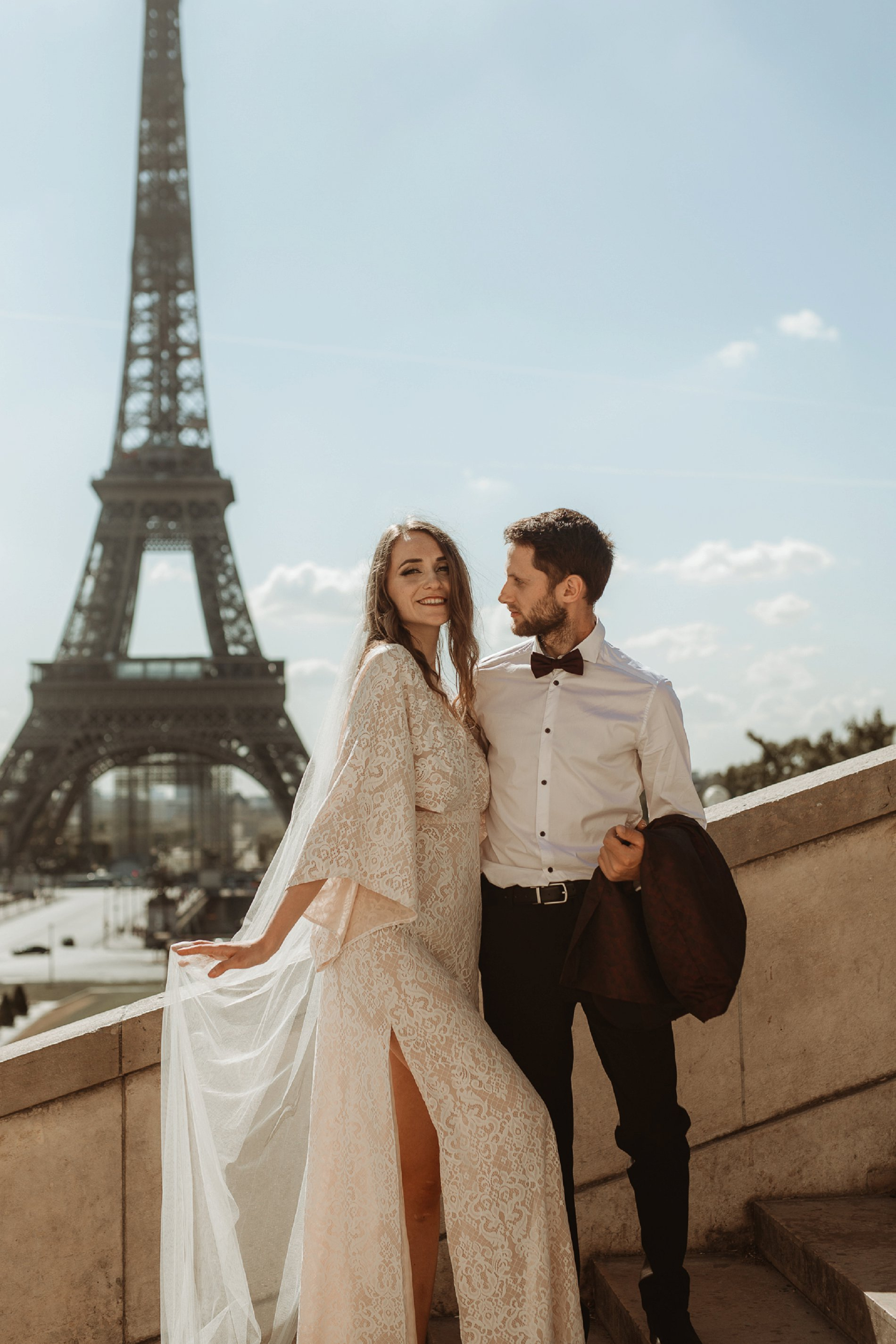Miss He Bridal Romantic Paris Elopement (c) Xanthe Rowland Photography (12)