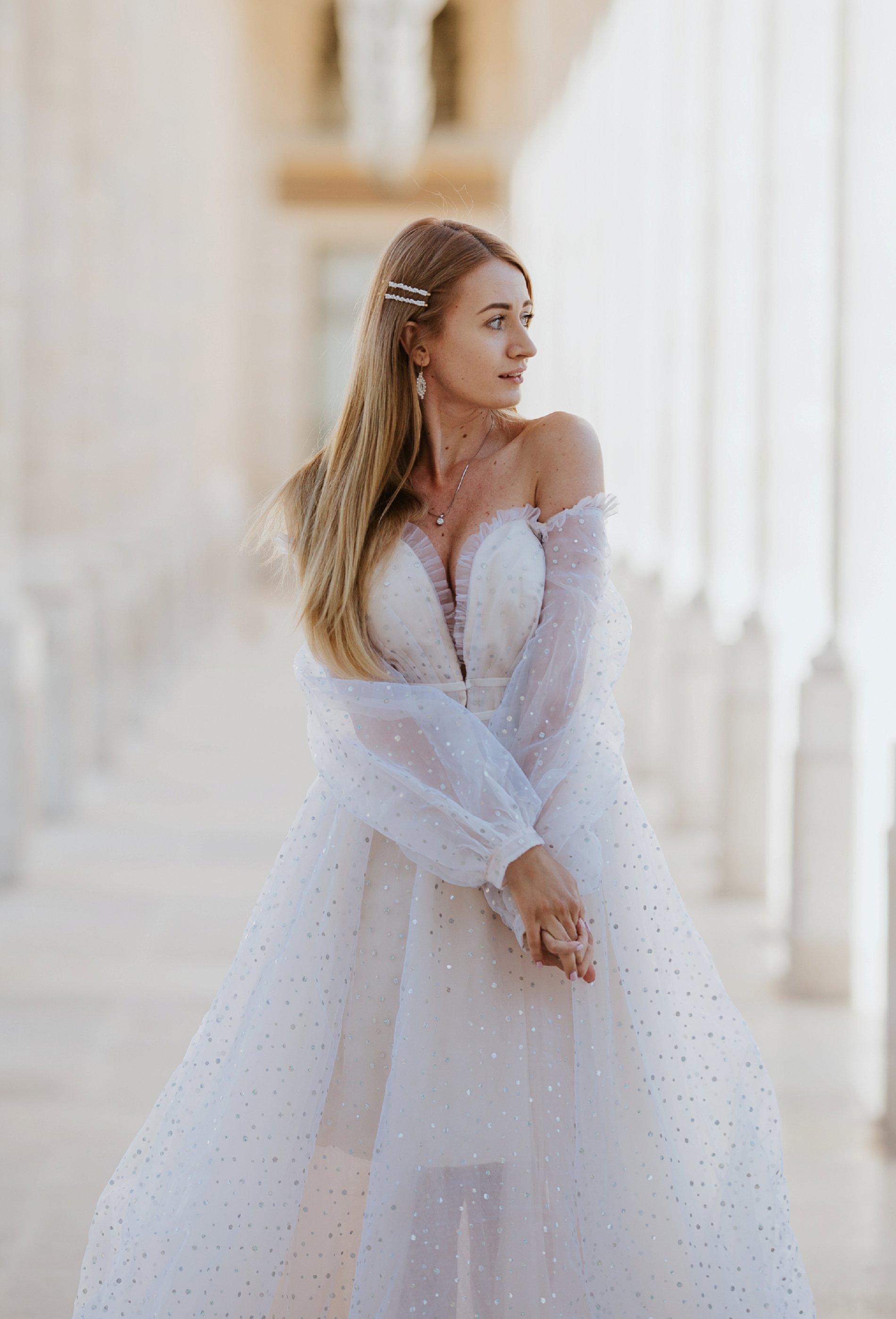 Miss He Bridal Romantic Paris Elopement (c) Xanthe Rowland Photography (18)