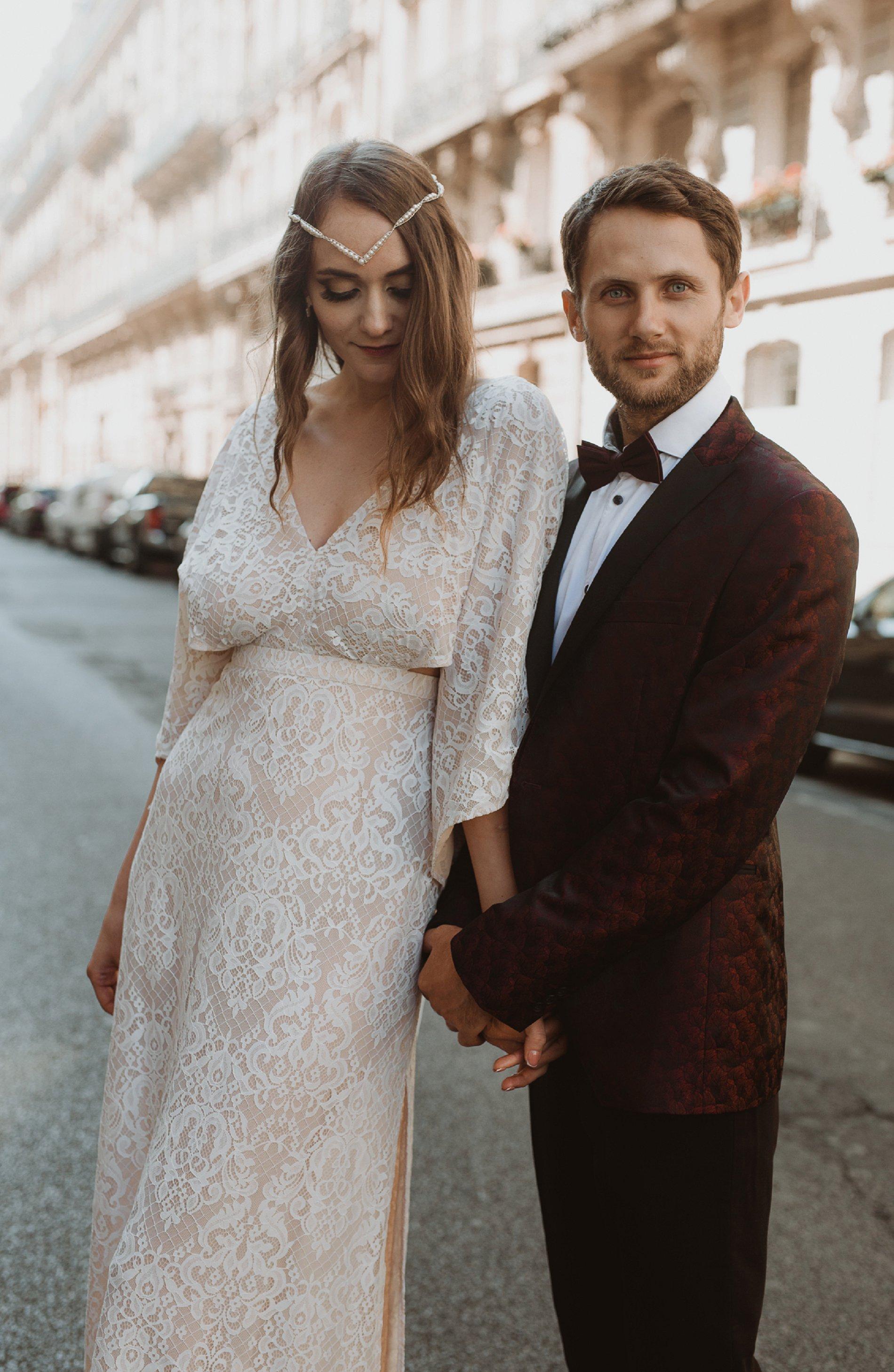 Miss He Bridal Romantic Paris Elopement (c) Xanthe Rowland Photography (3)