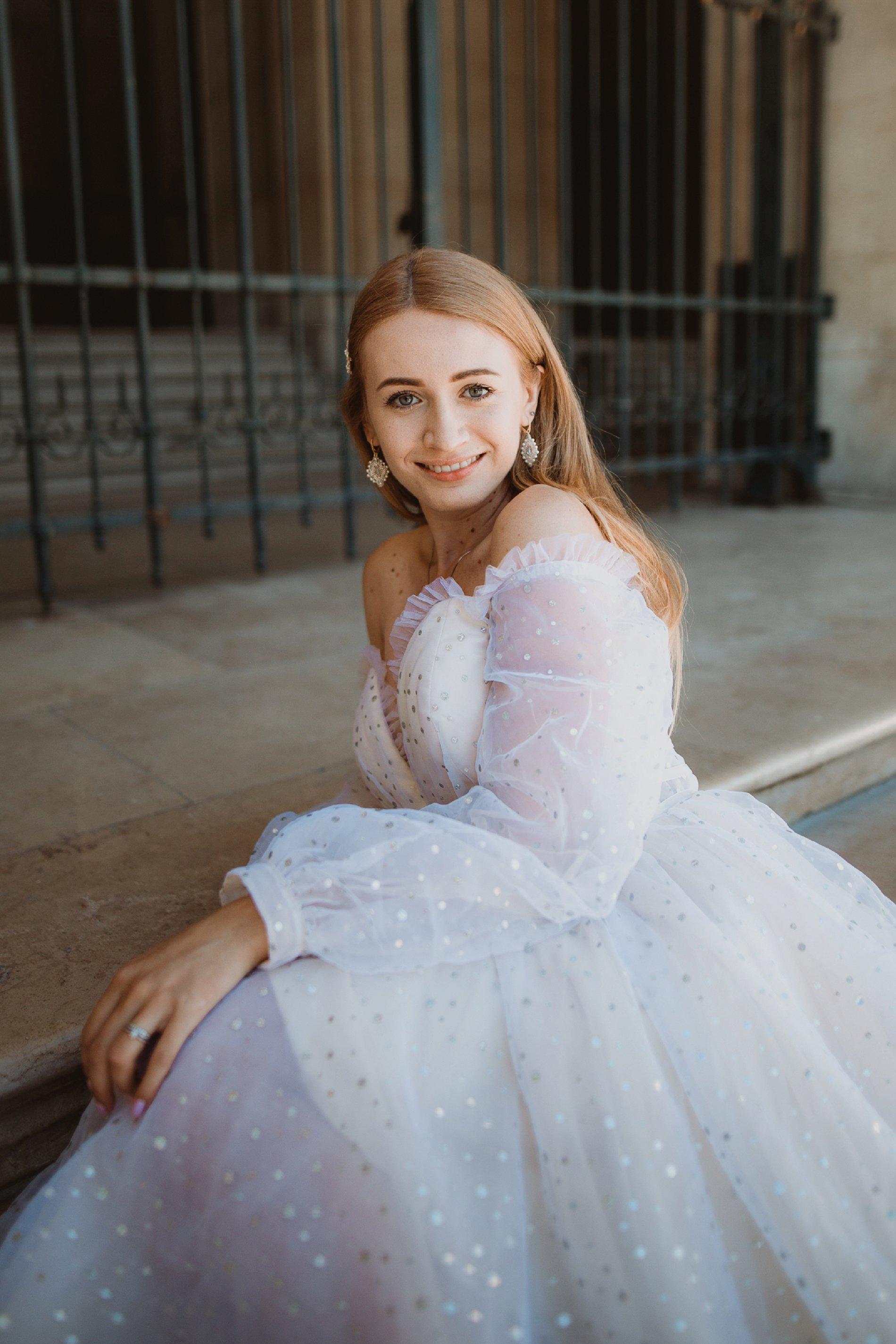 Miss He Bridal Romantic Paris Elopement (c) Xanthe Rowland Photography (33)