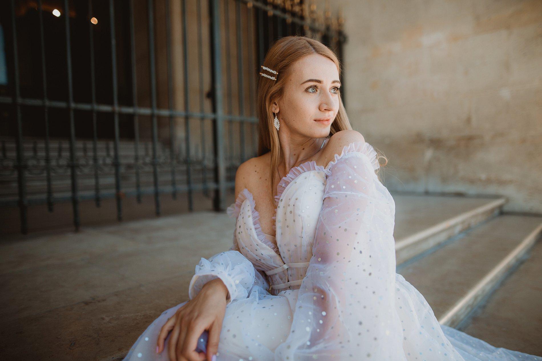 Miss He Bridal Romantic Paris Elopement (c) Xanthe Rowland Photography (34)
