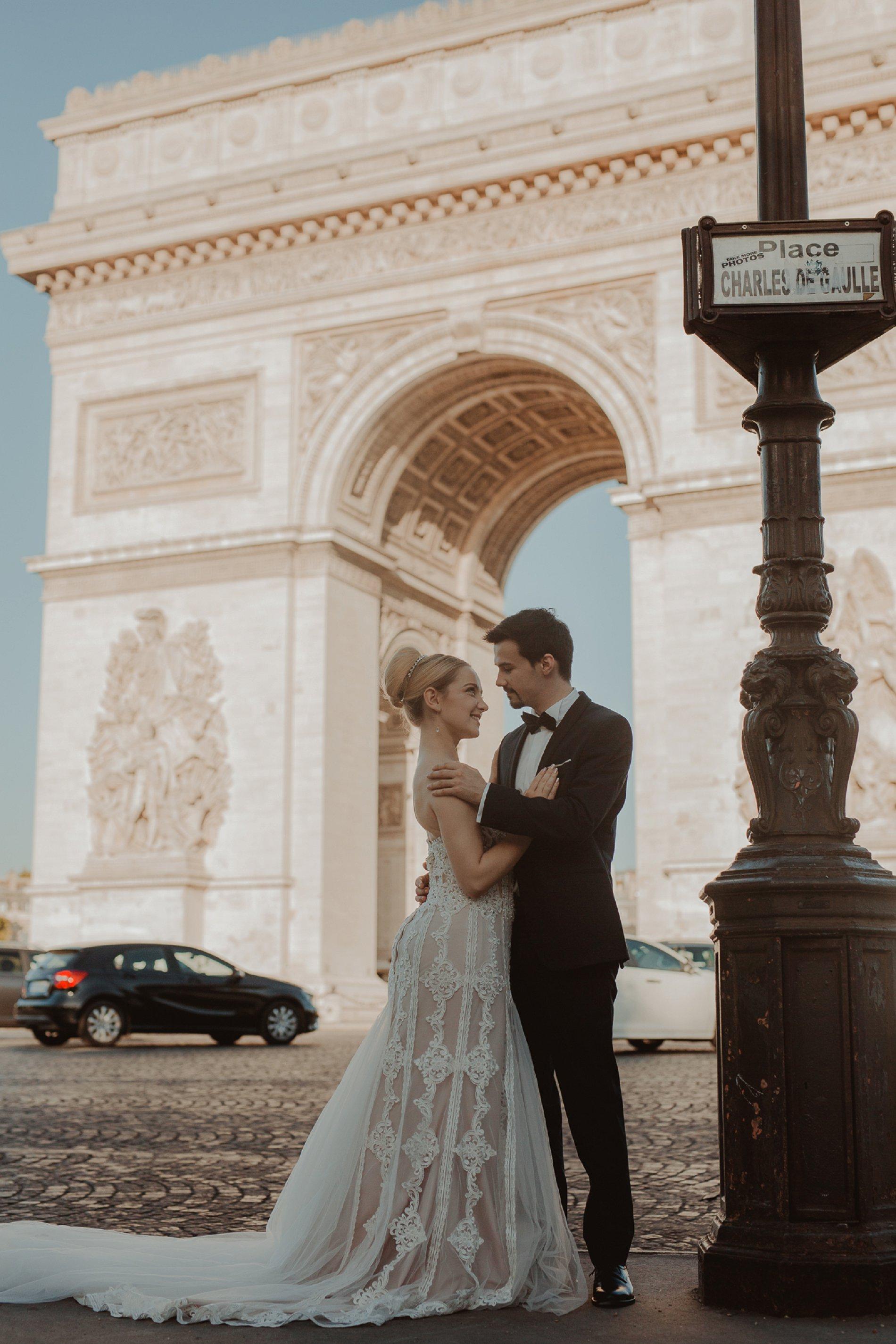 Miss He Bridal Romantic Paris Elopement (c) Xanthe Rowland Photography (35)