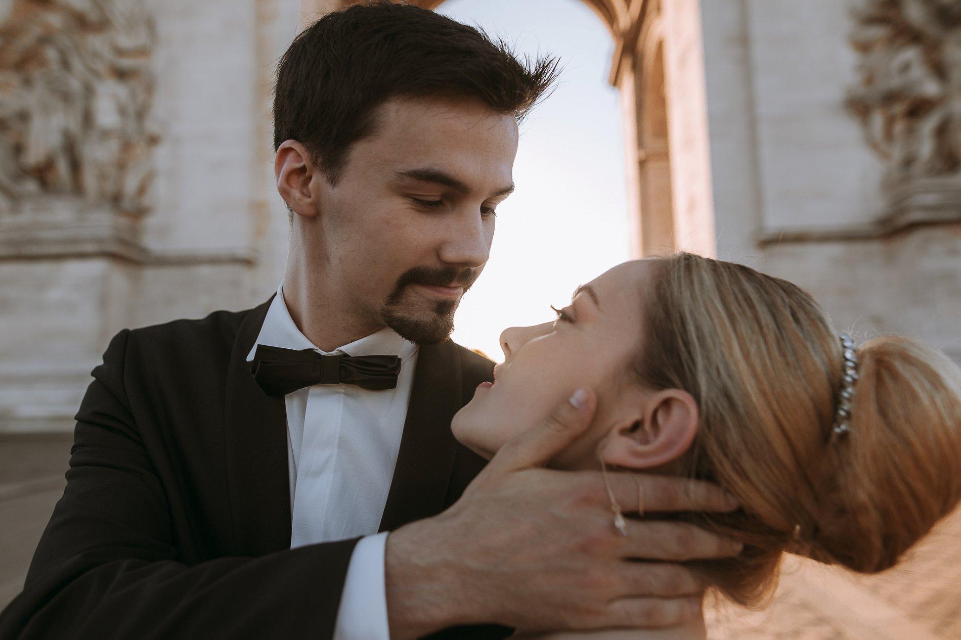 Miss He Bridal Romantic Paris Elopement (c) Xanthe Rowland Photography (39)