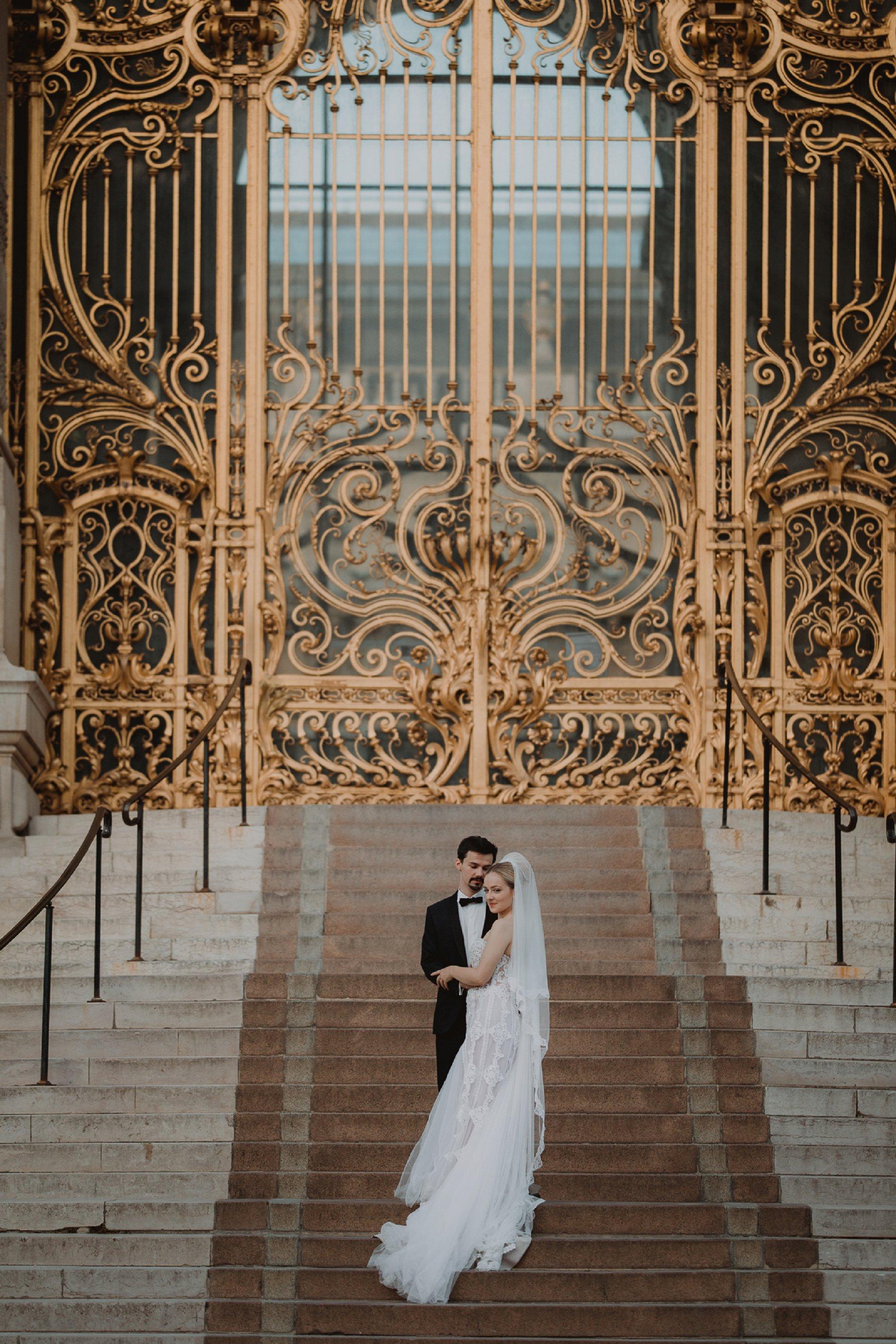 Miss He Bridal Romantic Paris Elopement (c) Xanthe Rowland Photography (44)