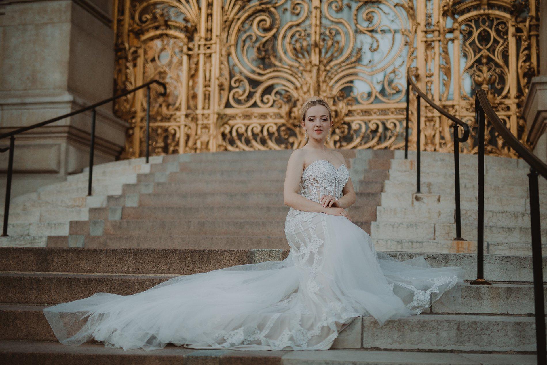 Miss He Bridal Romantic Paris Elopement (c) Xanthe Rowland Photography (45)
