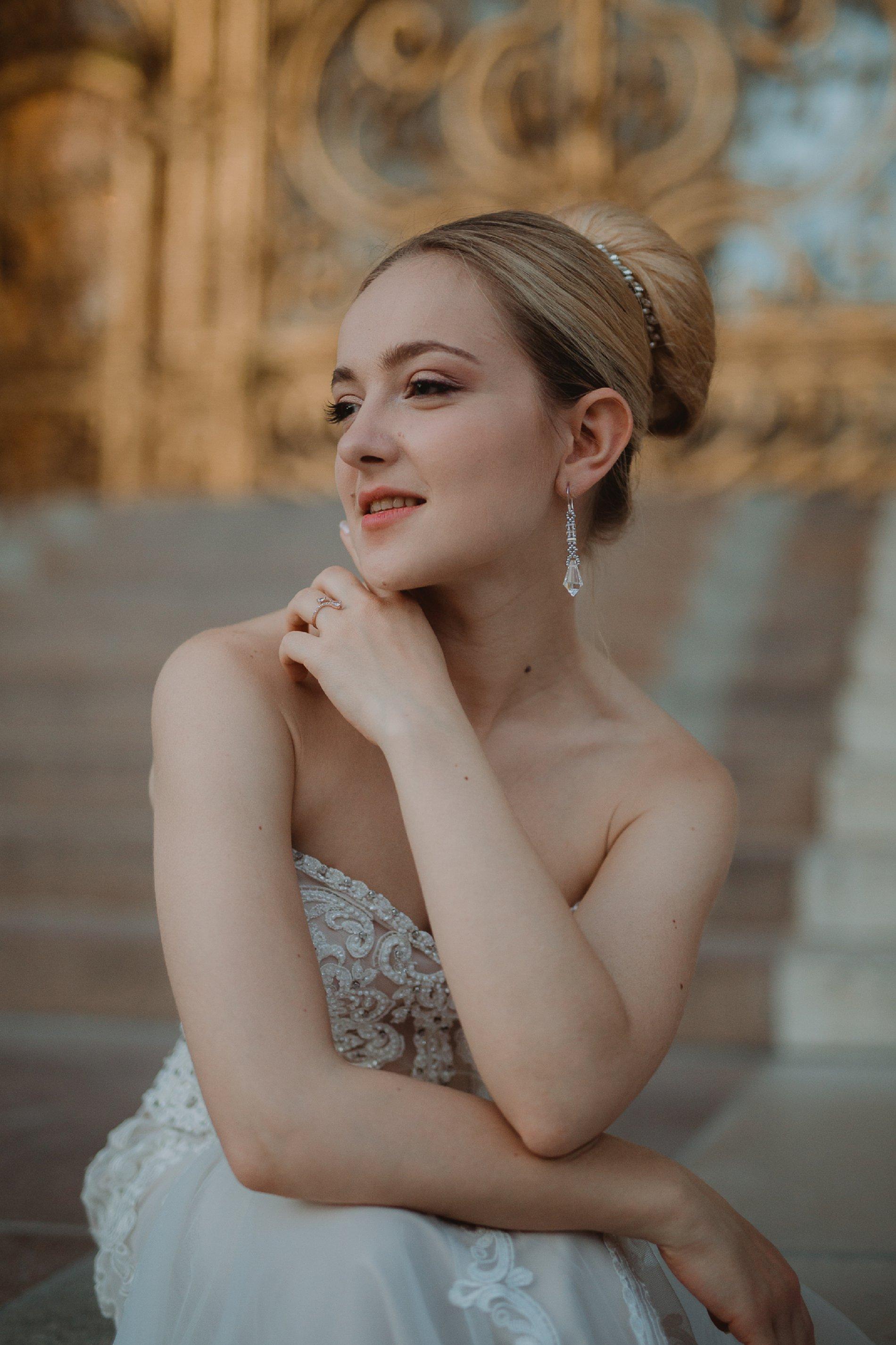 Miss He Bridal Romantic Paris Elopement (c) Xanthe Rowland Photography (47)