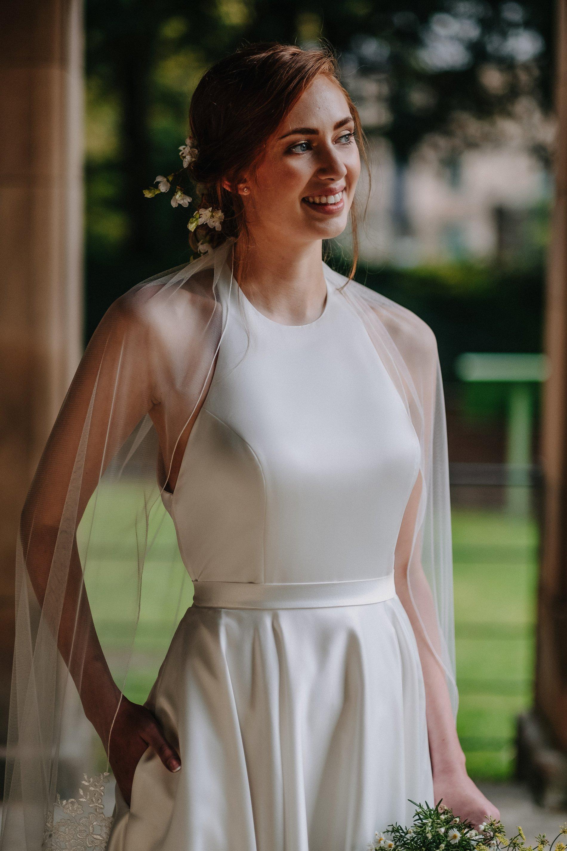 Wendy Makin UK/Yes Bridal Studio Shoot