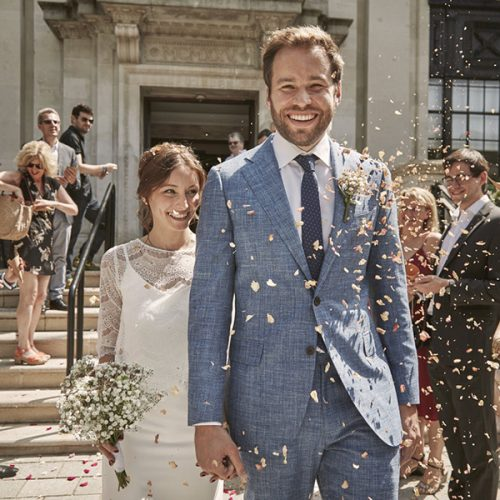 Rich Paul Weddings