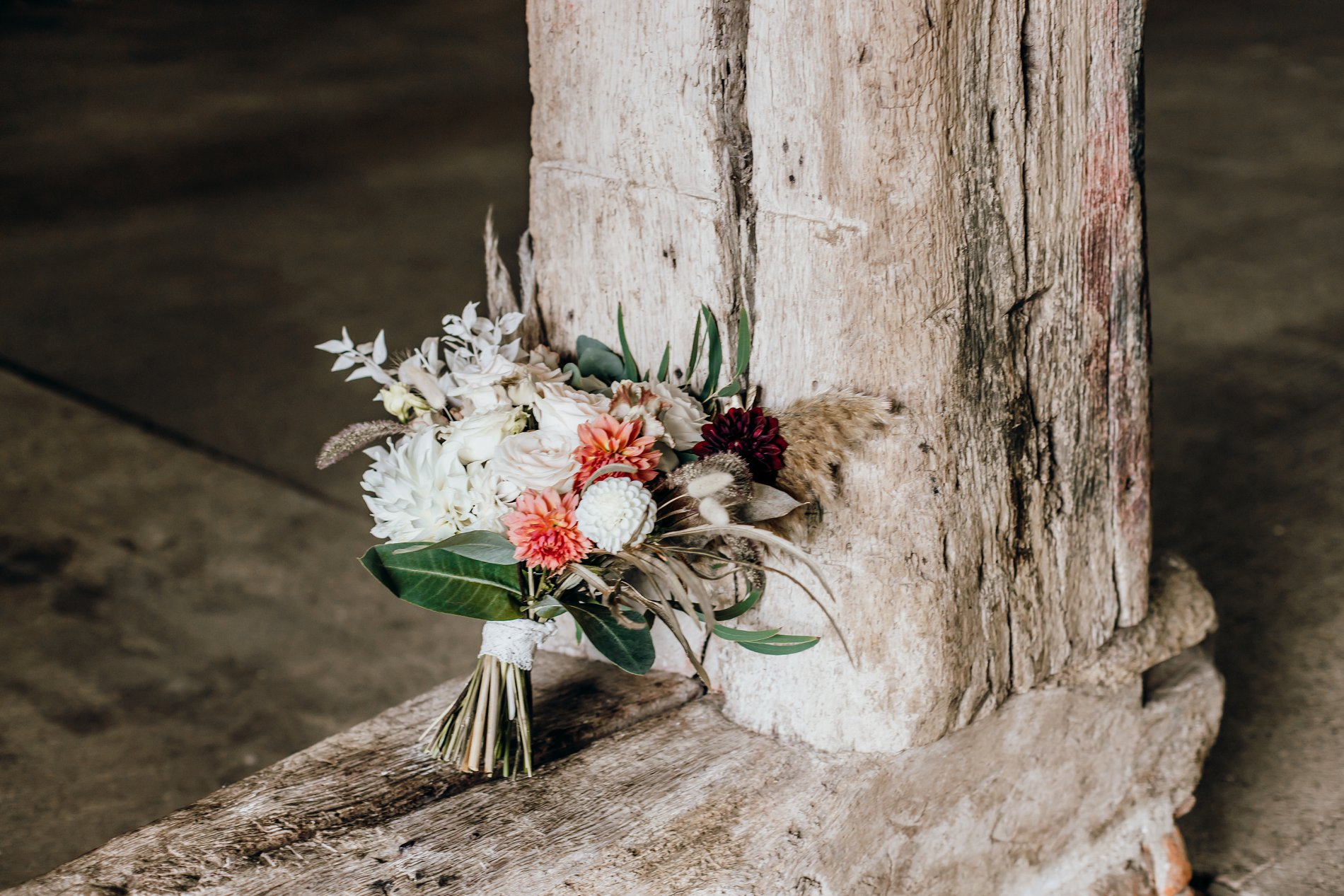 A Golden Boho Wedding Shoot at Cressing Temple Barns (c) Kate Boston Photography (15)