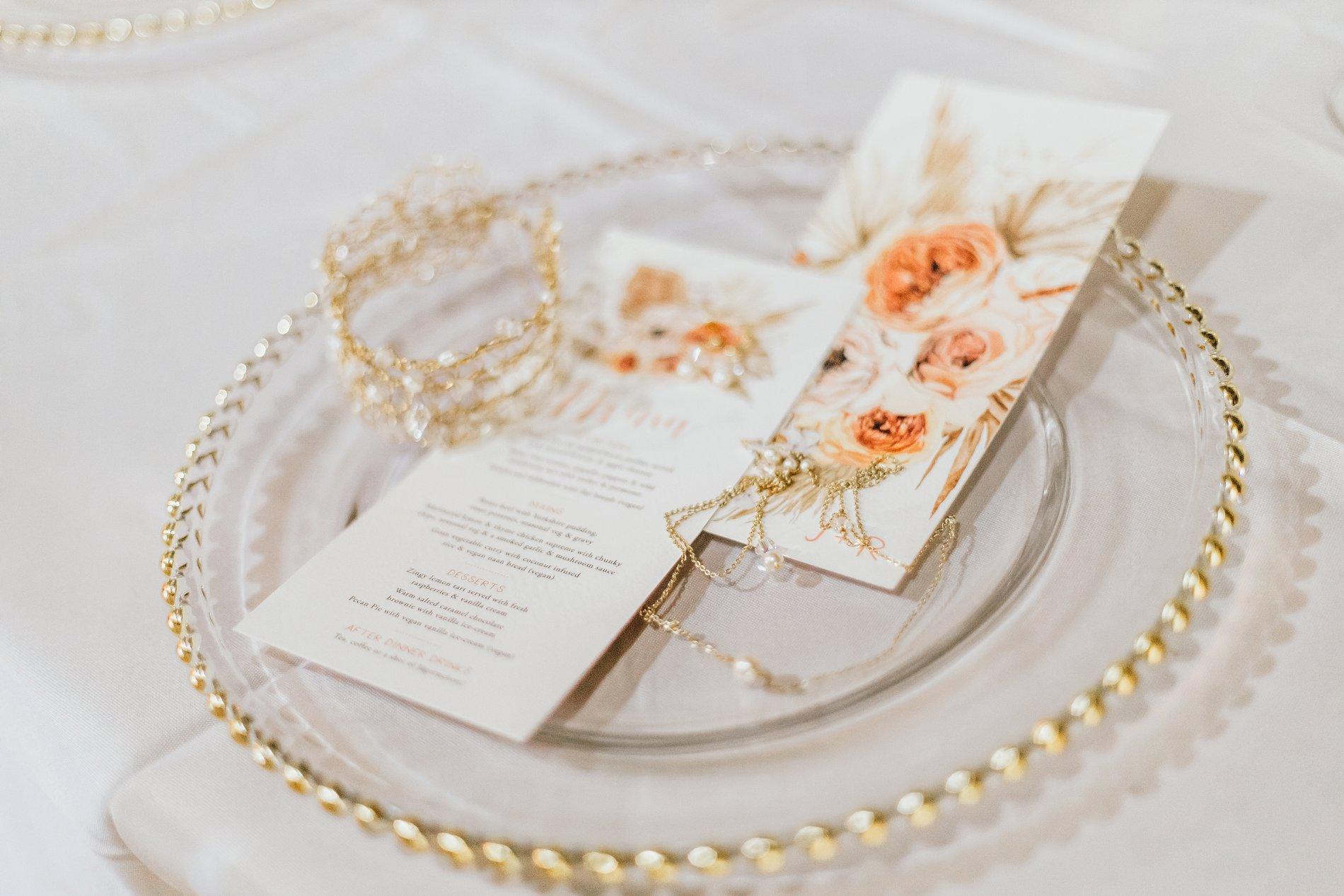 A Golden Boho Wedding Shoot at Cressing Temple Barns (c) Kate Boston Photography (2)