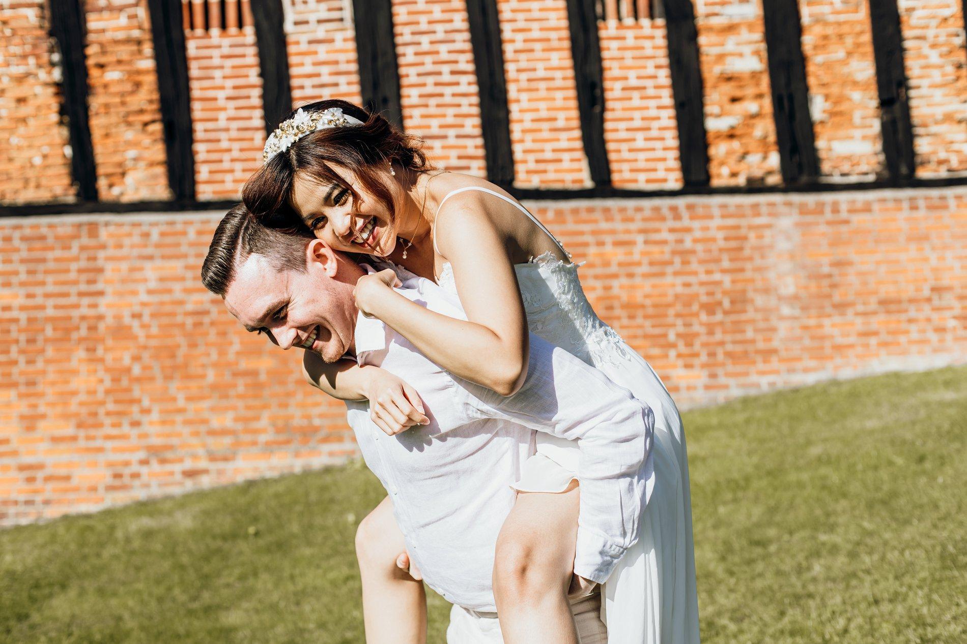 A Golden Boho Wedding Shoot at Cressing Temple Barns (c) Kate Boston Photography (31)