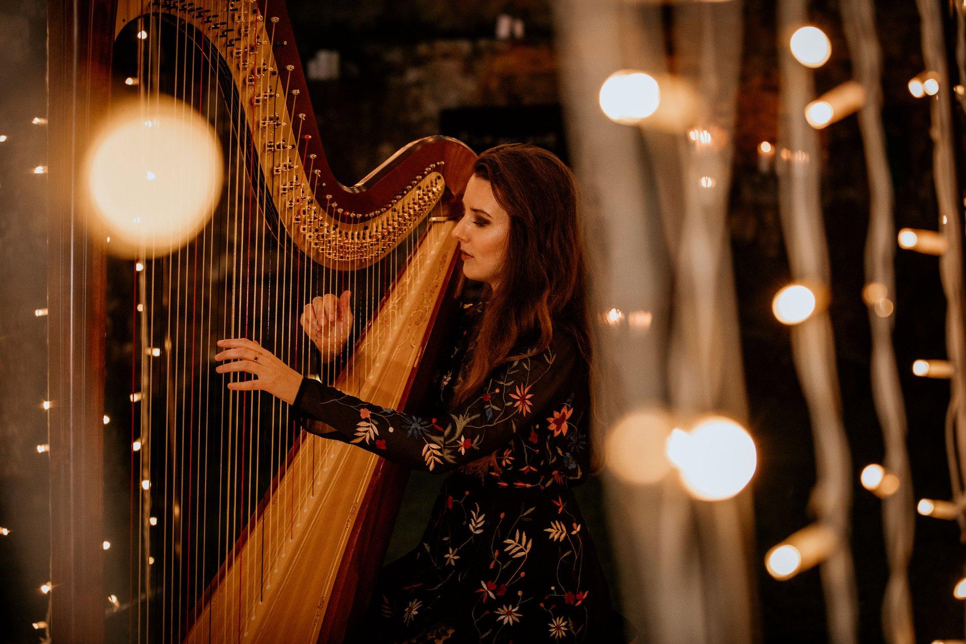 An Elegant Wedding Shoot at Jervaulx Abbey (c) Natalie Hamilton Photography (101)