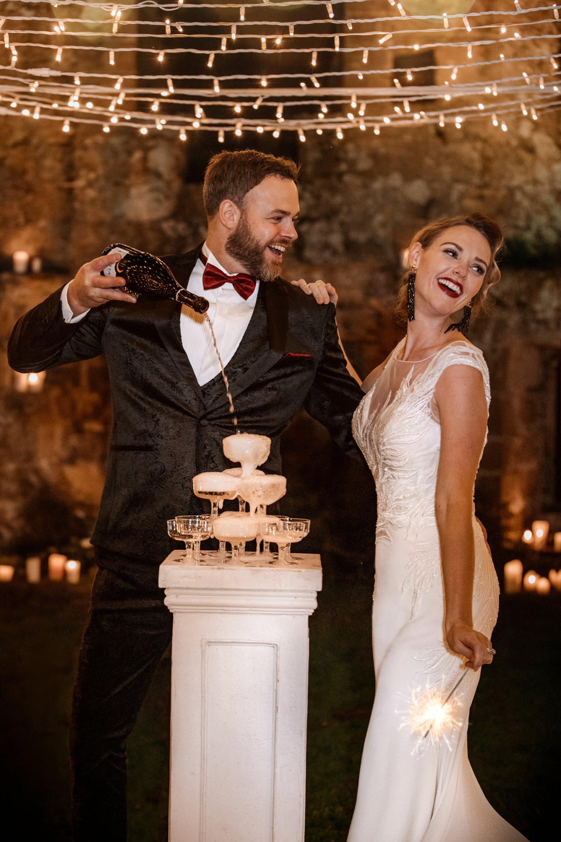 An Elegant Wedding Shoot at Jervaulx Abbey (c) Natalie Hamilton Photography (102)
