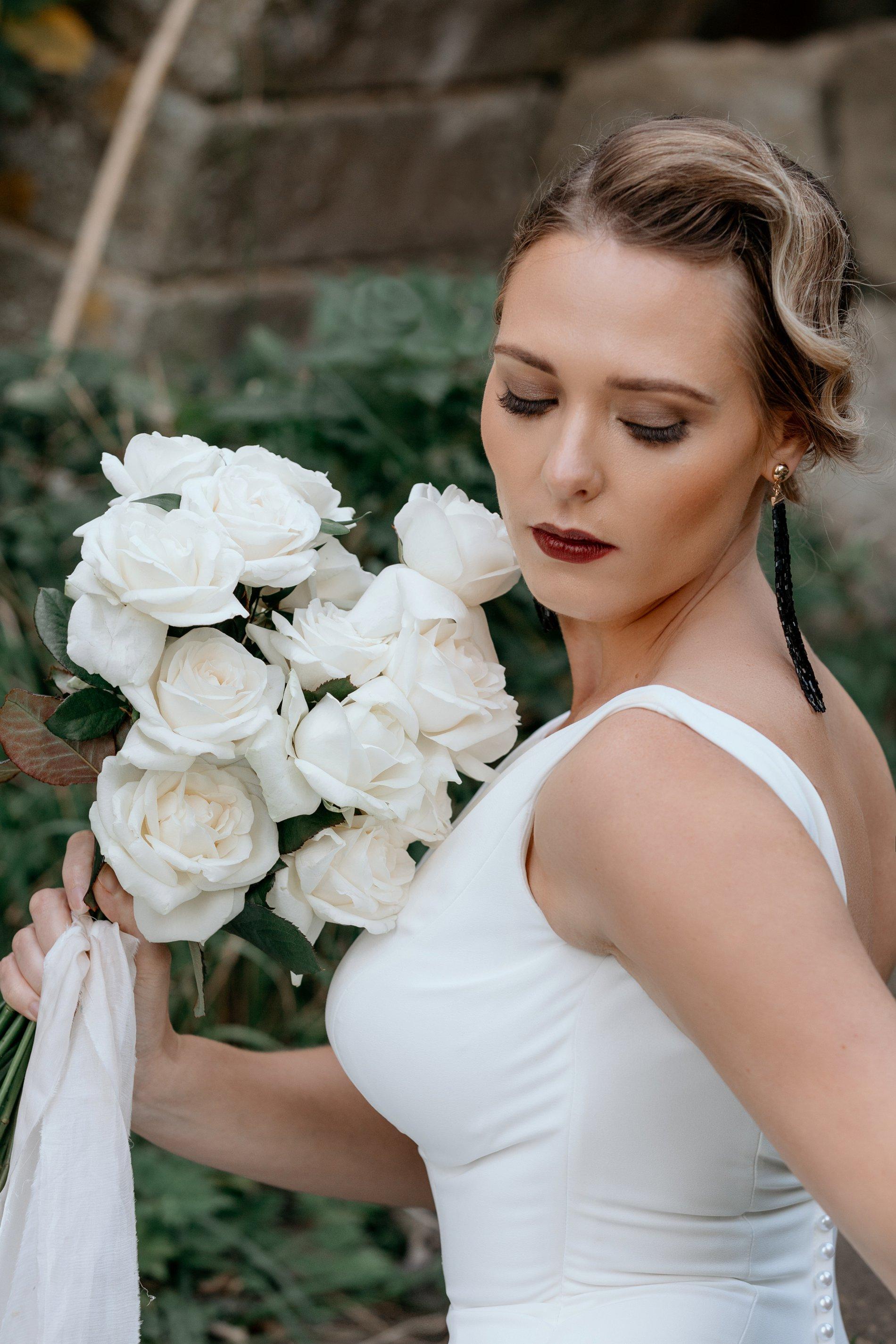 An Elegant Wedding Shoot at Jervaulx Abbey (c) Natalie Hamilton Photography (21)