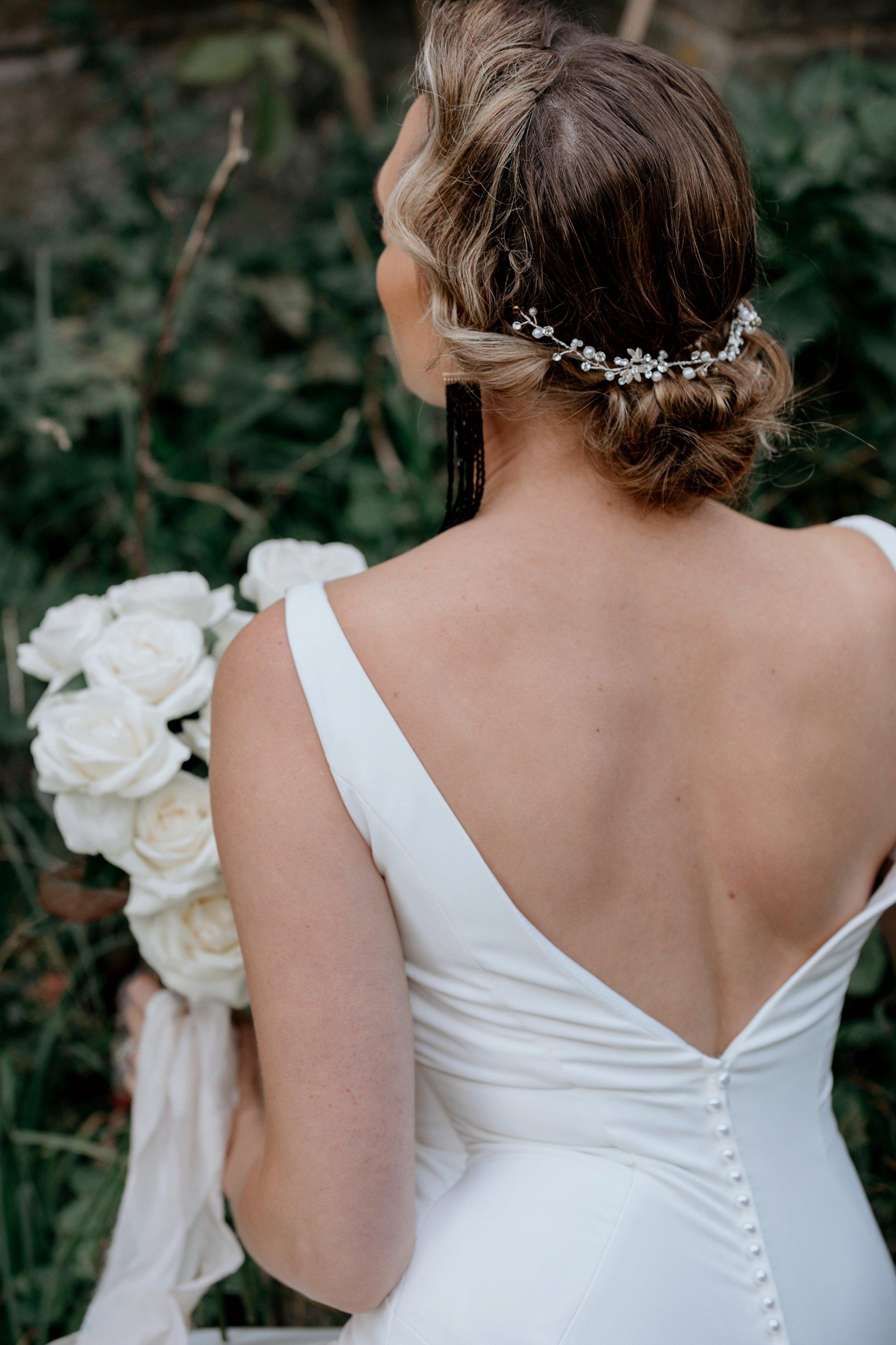 An Elegant Wedding Shoot at Jervaulx Abbey (c) Natalie Hamilton Photography (24)