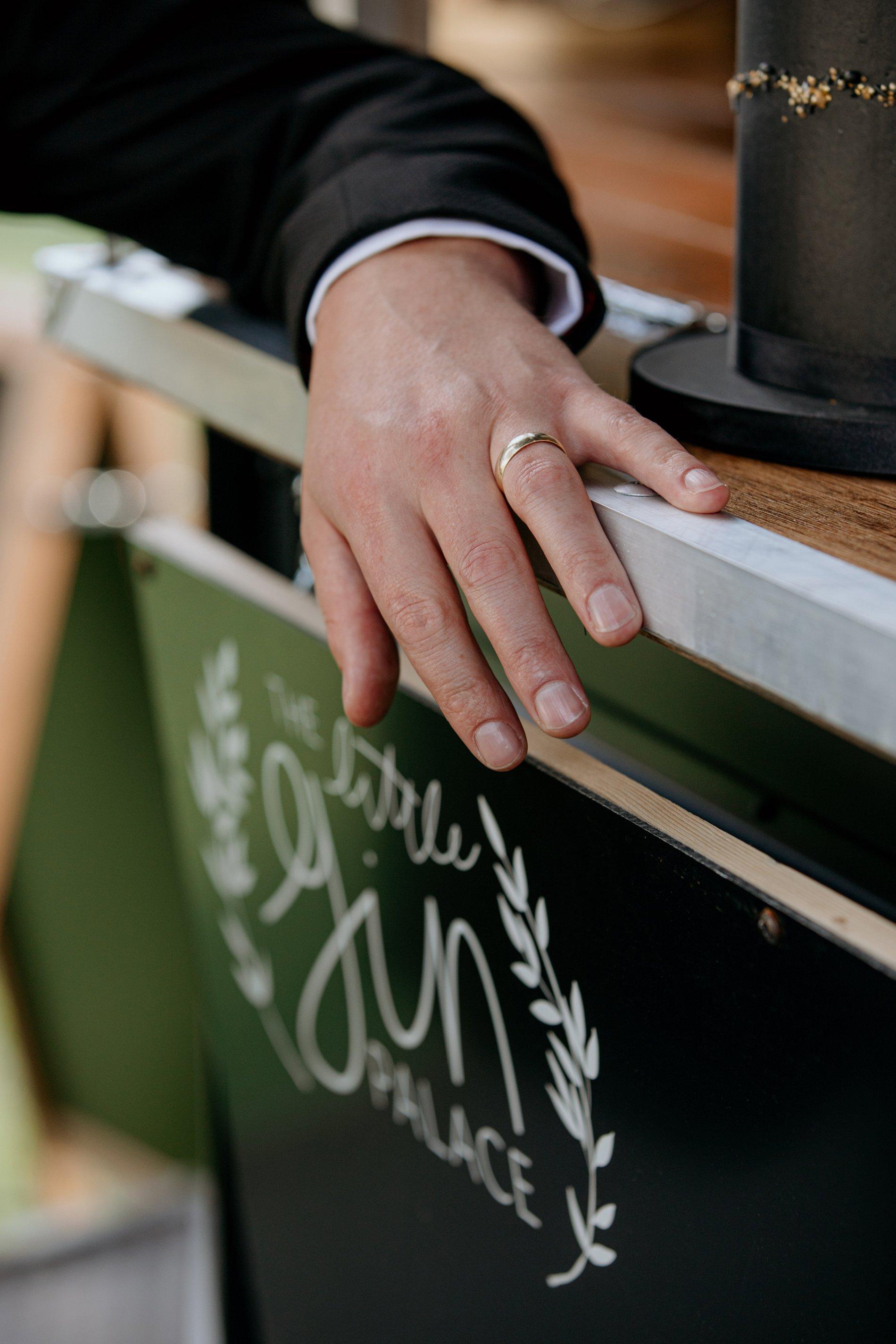 An Elegant Wedding Shoot at Jervaulx Abbey (c) Natalie Hamilton Photography (26)