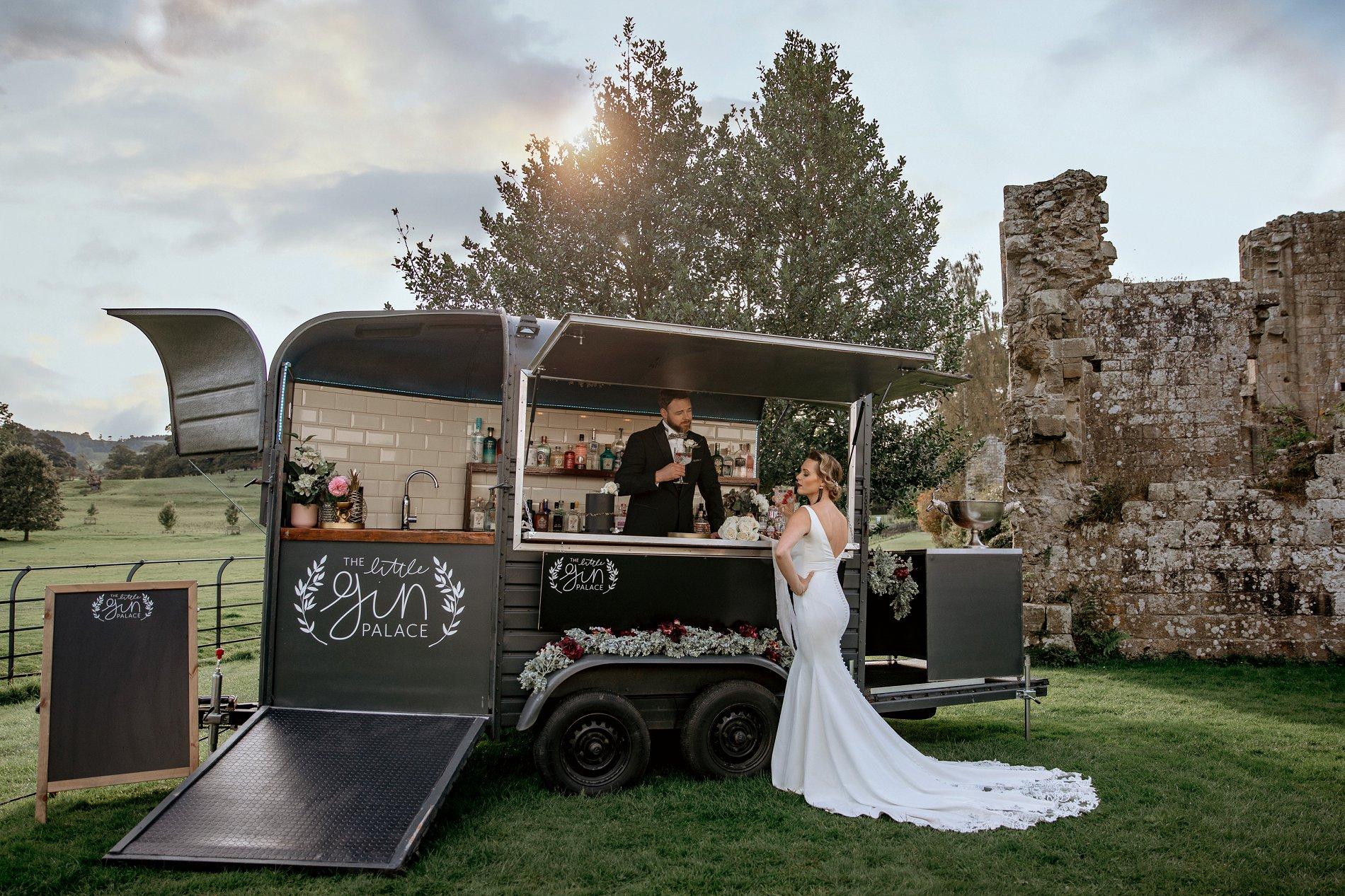 An Elegant Wedding Shoot at Jervaulx Abbey (c) Natalie Hamilton Photography (33)