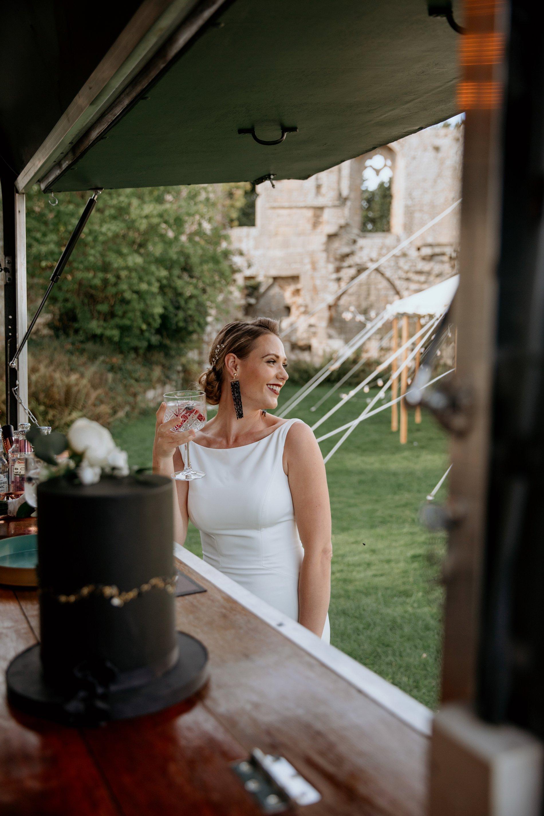 An Elegant Wedding Shoot at Jervaulx Abbey (c) Natalie Hamilton Photography (35)