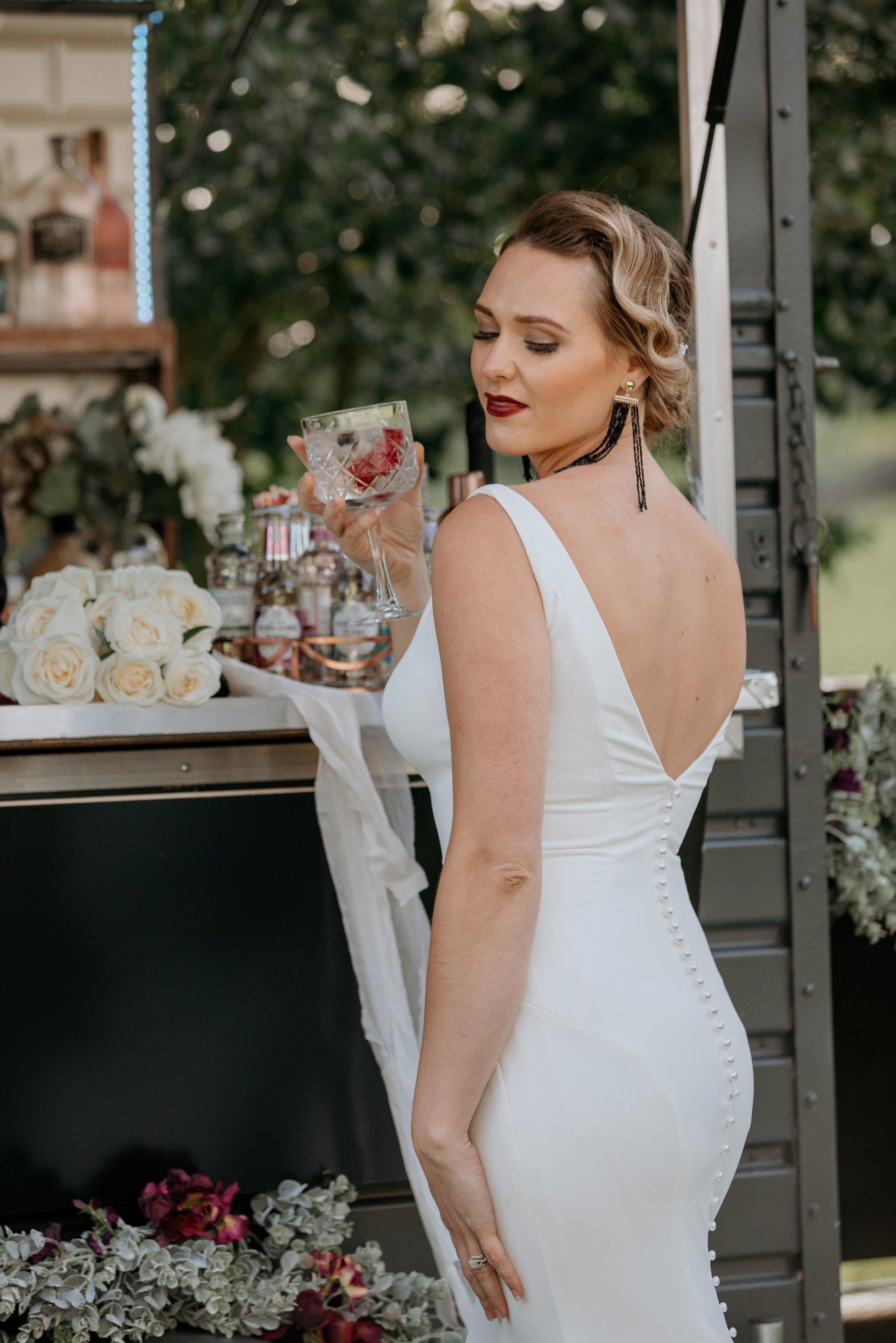 An Elegant Wedding Shoot at Jervaulx Abbey (c) Natalie Hamilton Photography (36)