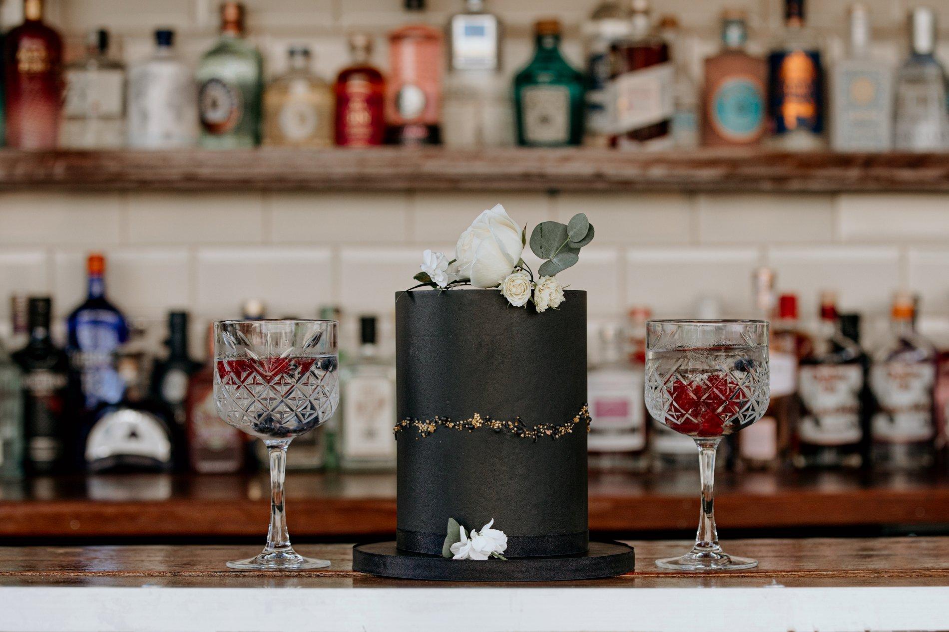 An Elegant Wedding Shoot at Jervaulx Abbey (c) Natalie Hamilton Photography (38)