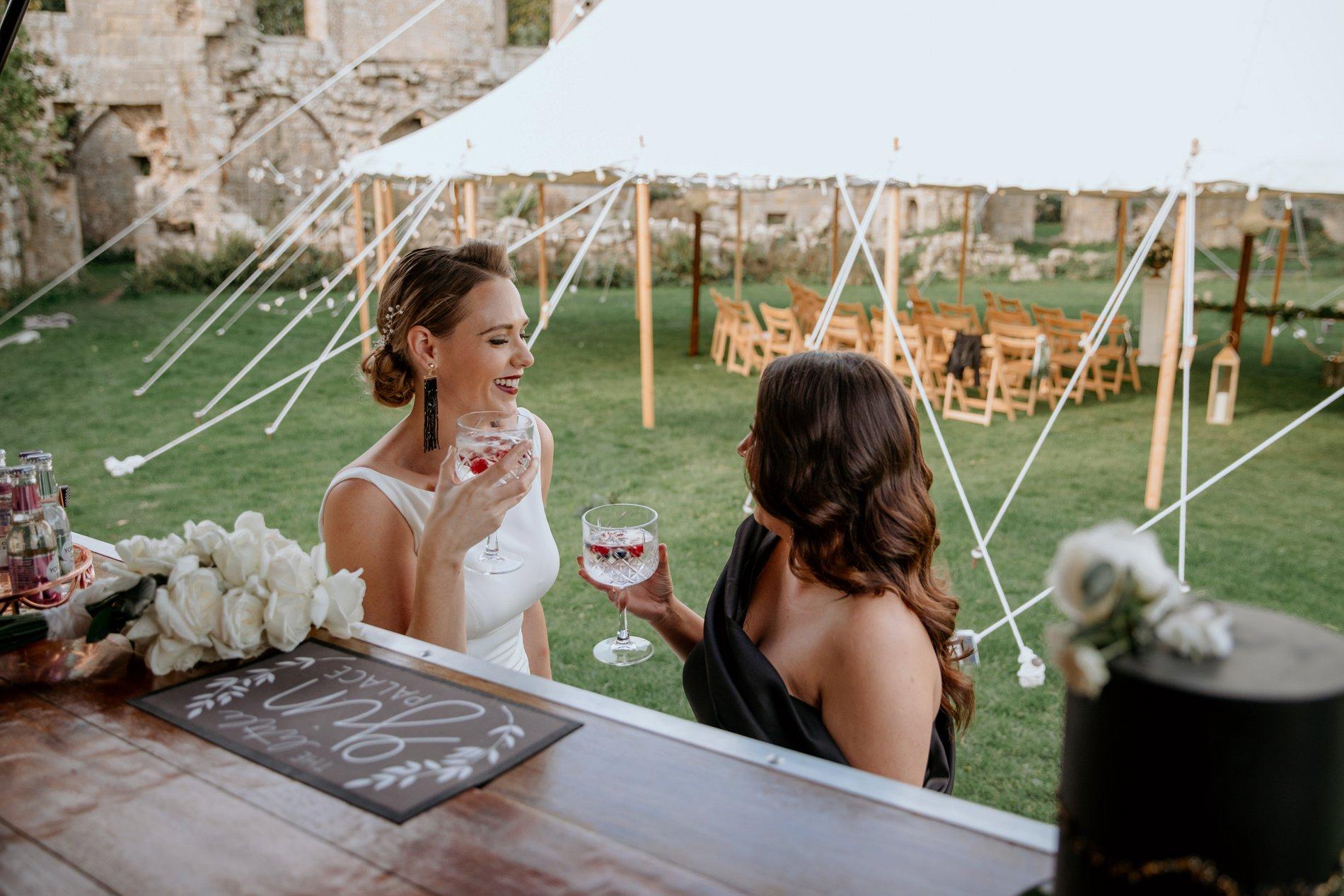 An Elegant Wedding Shoot at Jervaulx Abbey (c) Natalie Hamilton Photography (41)