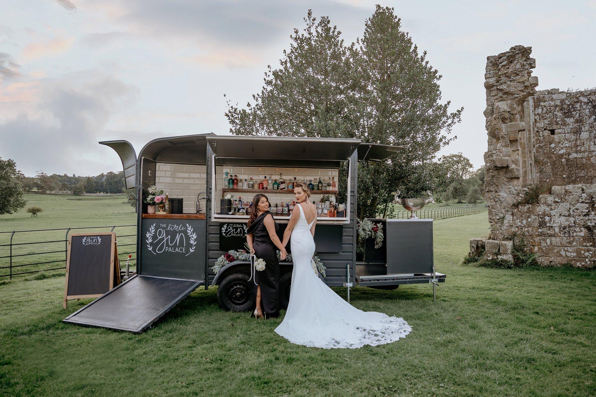 An Elegant Wedding Shoot at Jervaulx Abbey (c) Natalie Hamilton Photography (42)
