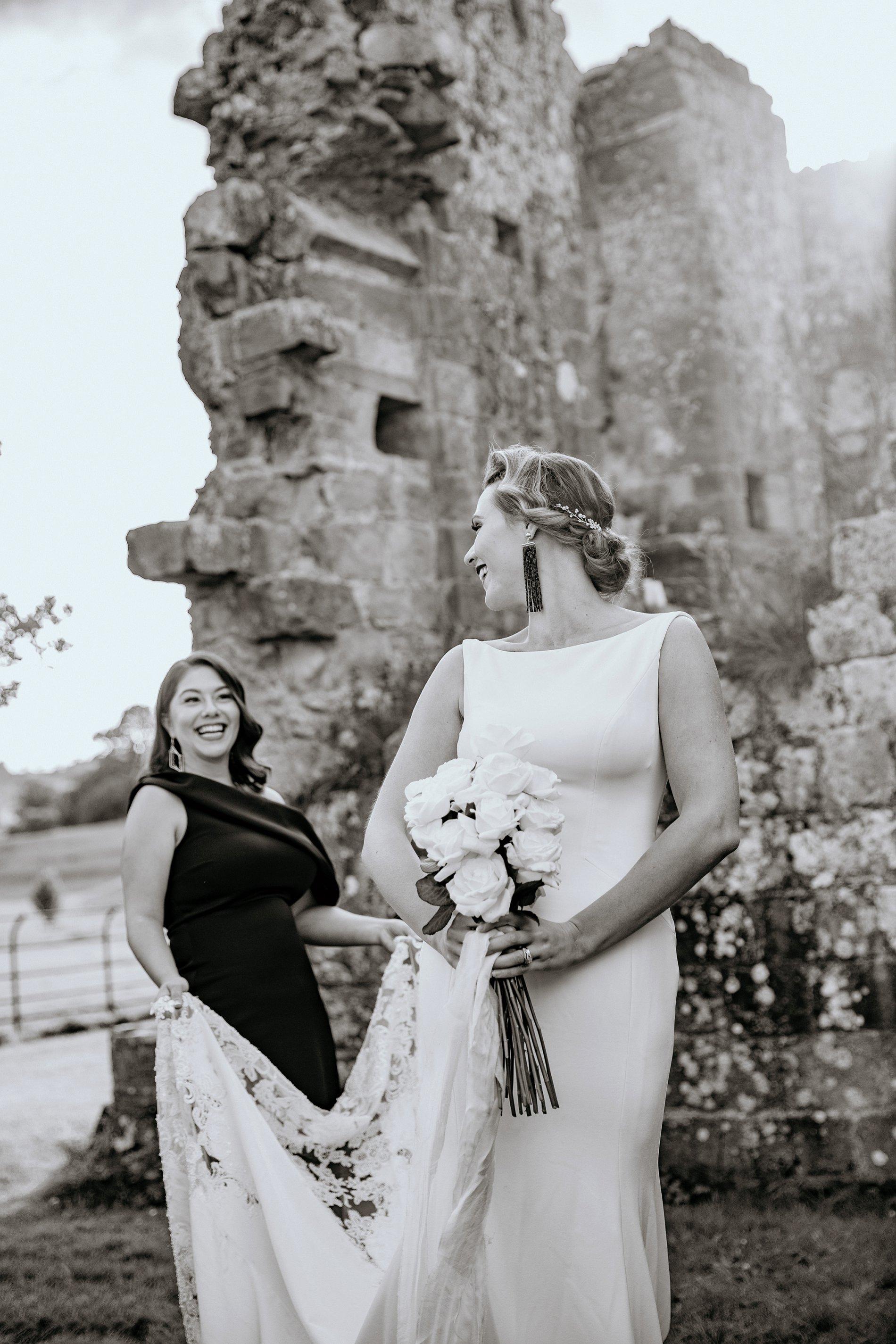An Elegant Wedding Shoot at Jervaulx Abbey (c) Natalie Hamilton Photography (43)