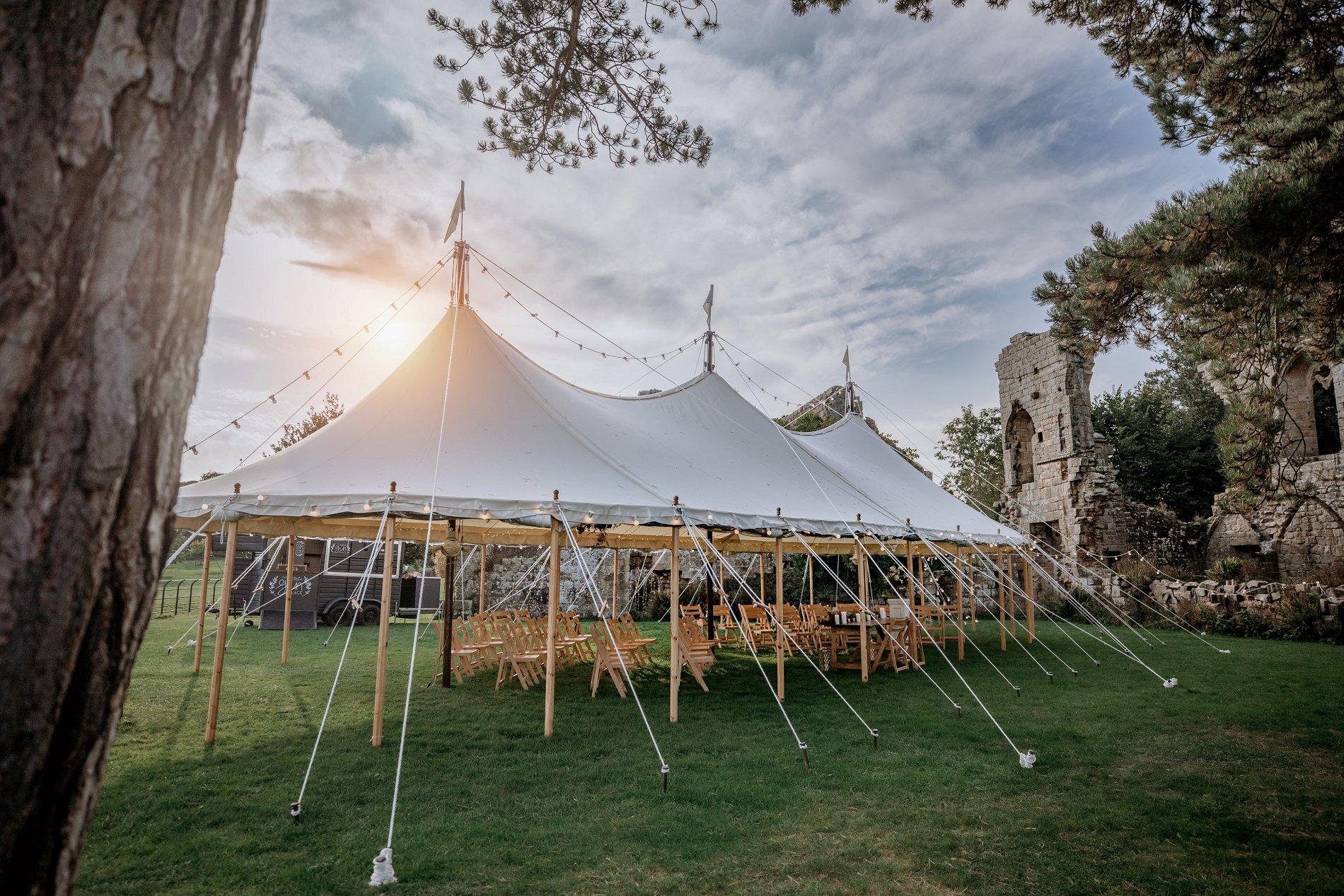 An Elegant Wedding Shoot at Jervaulx Abbey (c) Natalie Hamilton Photography (44)