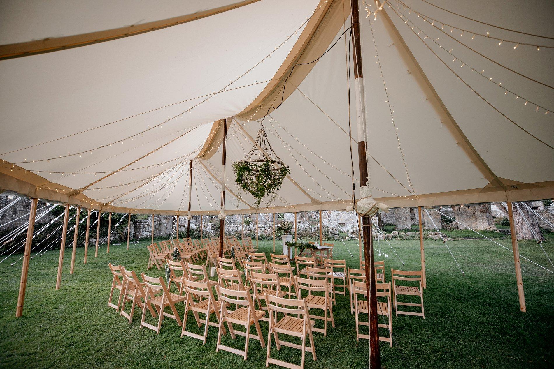 An Elegant Wedding Shoot at Jervaulx Abbey (c) Natalie Hamilton Photography (45)