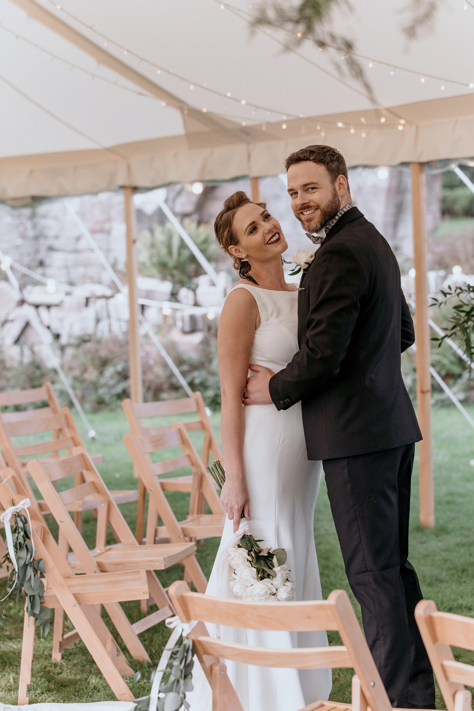 An Elegant Wedding Shoot at Jervaulx Abbey (c) Natalie Hamilton Photography (49)