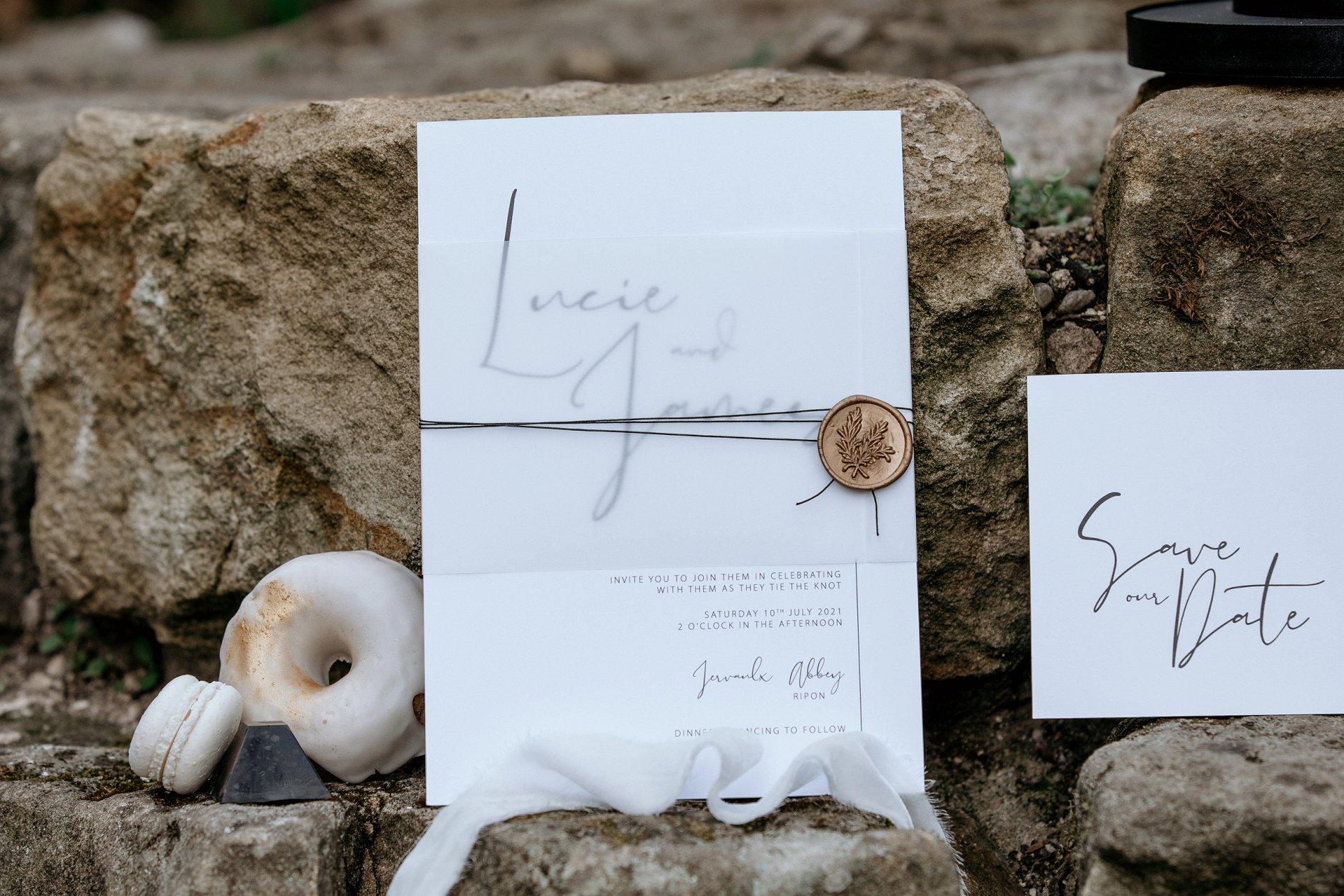 An Elegant Wedding Shoot at Jervaulx Abbey (c) Natalie Hamilton Photography (53)