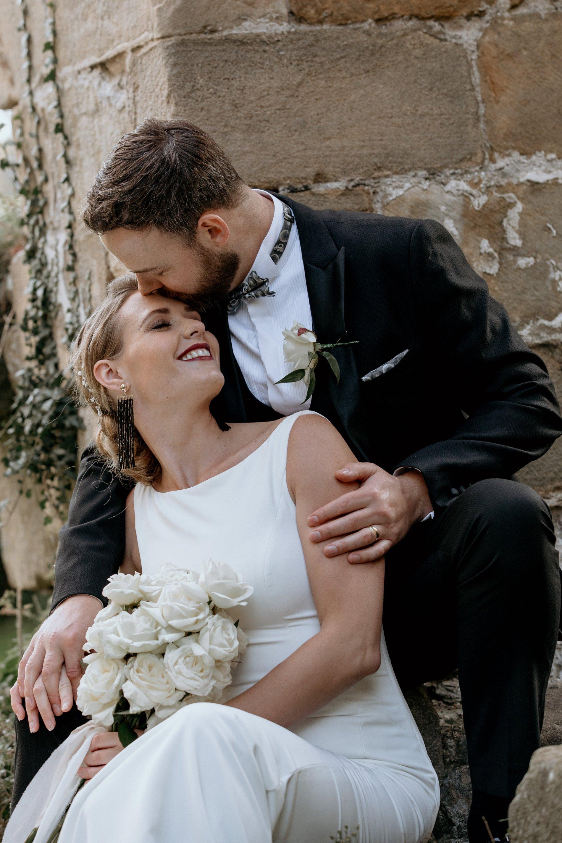 An Elegant Wedding Shoot at Jervaulx Abbey (c) Natalie Hamilton Photography (61)