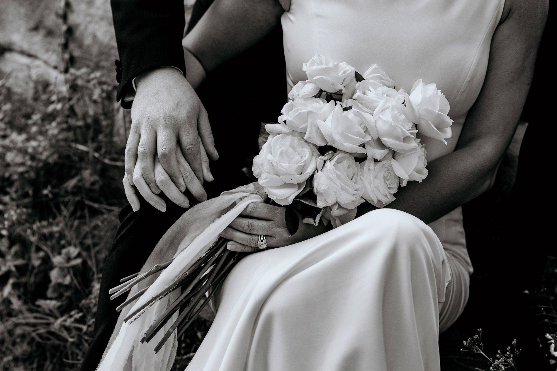 An Elegant Wedding Shoot at Jervaulx Abbey (c) Natalie Hamilton Photography (63)