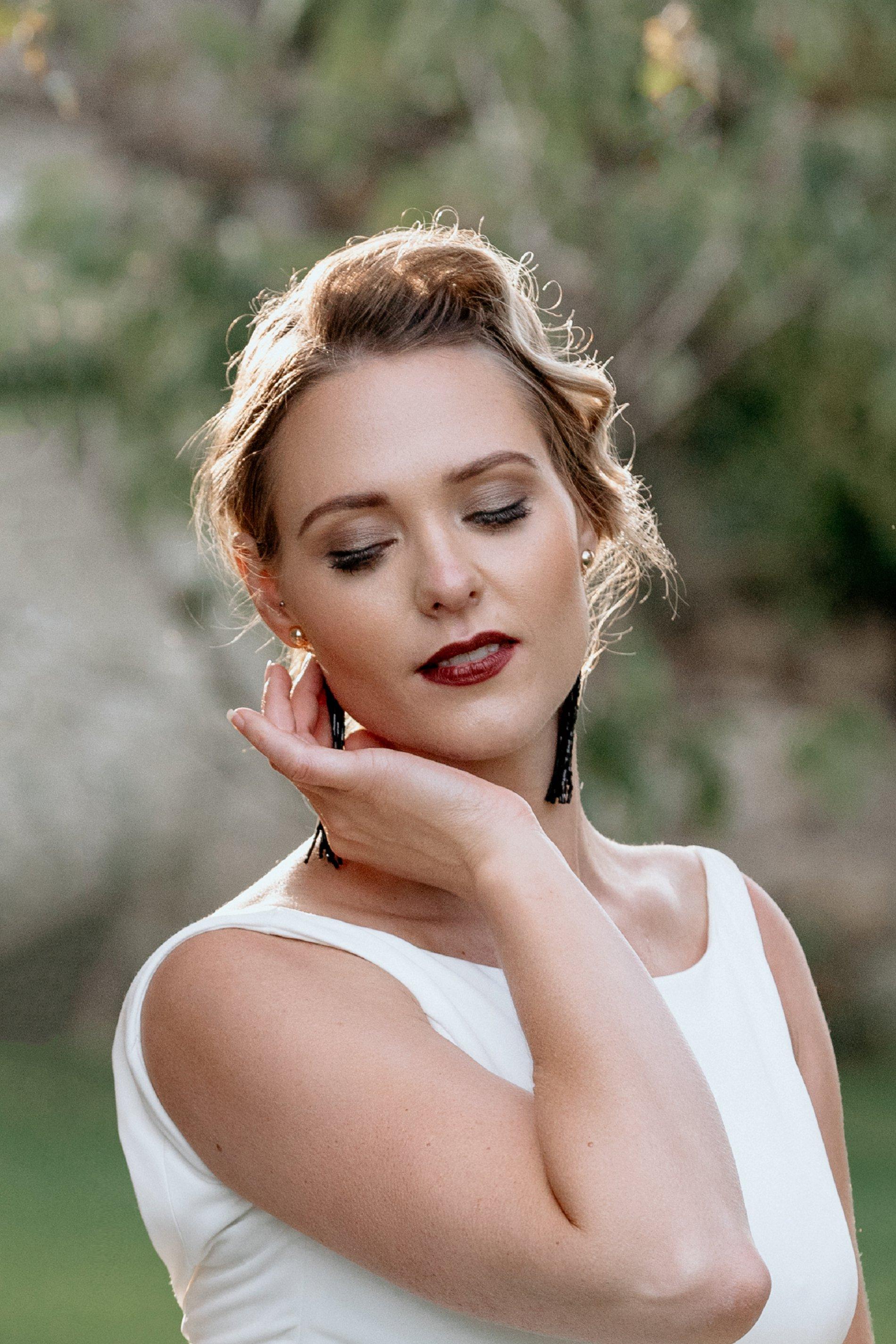 An Elegant Wedding Shoot at Jervaulx Abbey (c) Natalie Hamilton Photography (70)