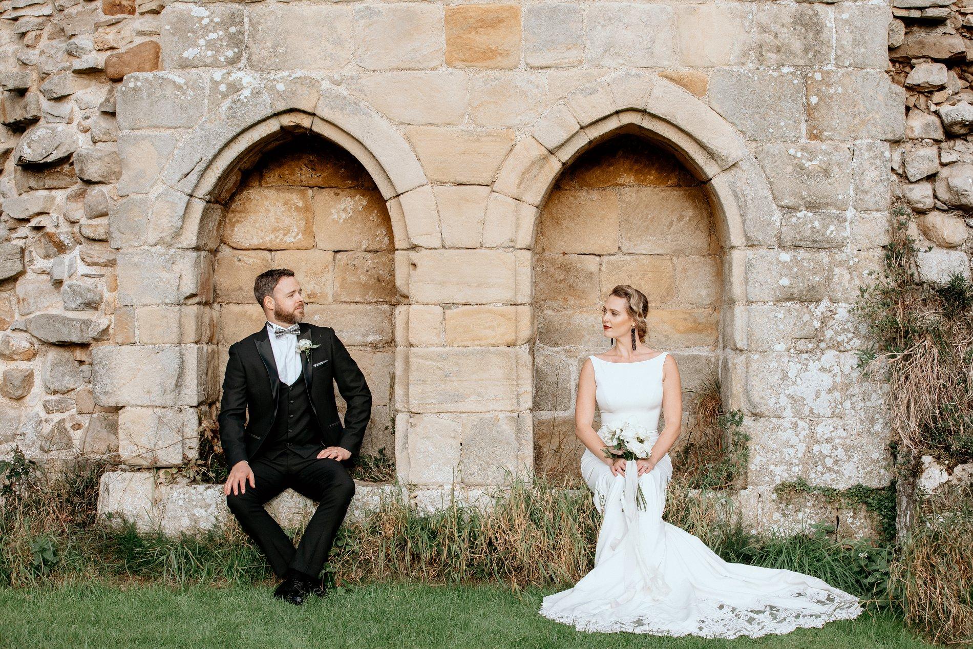 An Elegant Wedding Shoot at Jervaulx Abbey (c) Natalie Hamilton Photography (74)