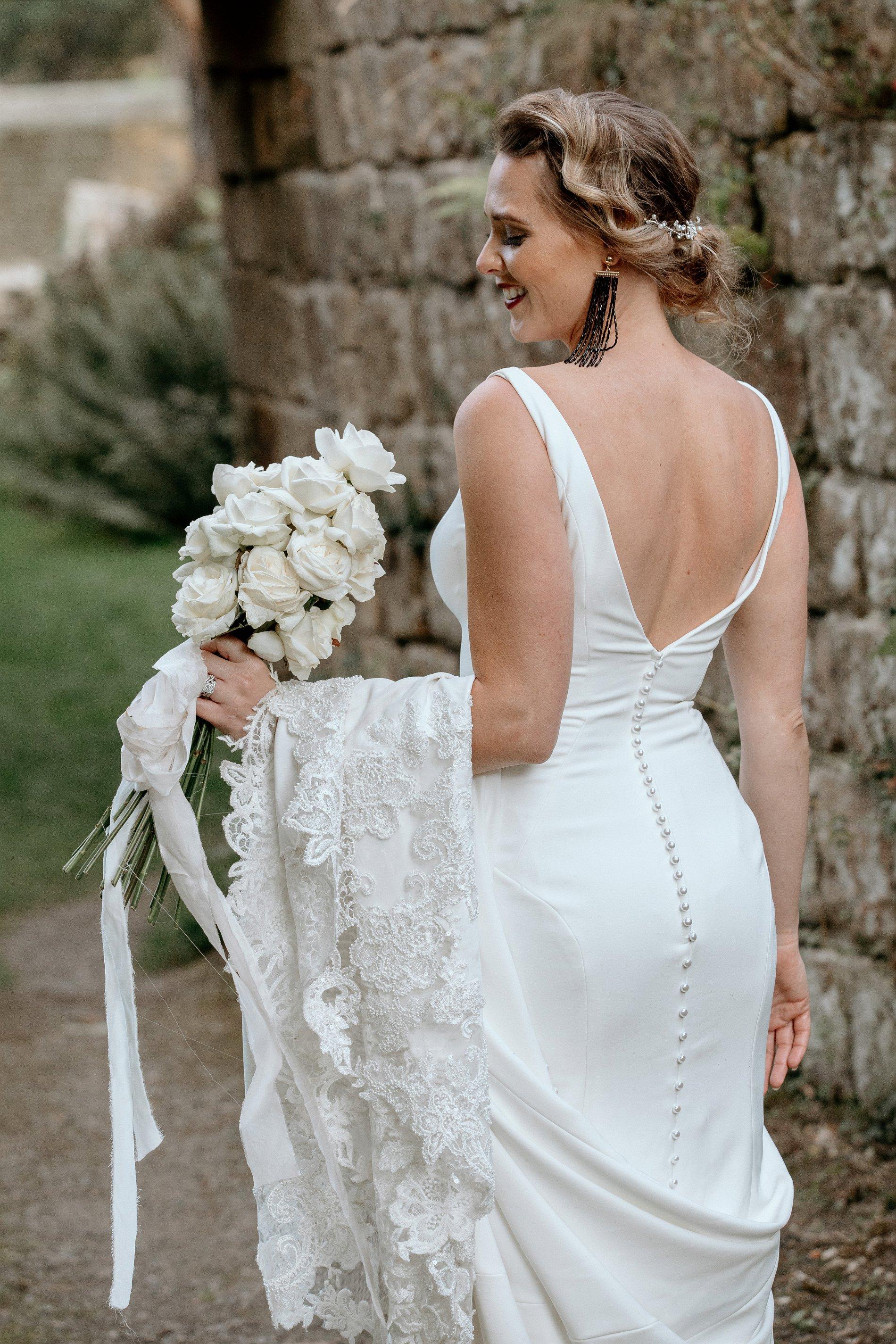 An Elegant Wedding Shoot at Jervaulx Abbey (c) Natalie Hamilton Photography (79)