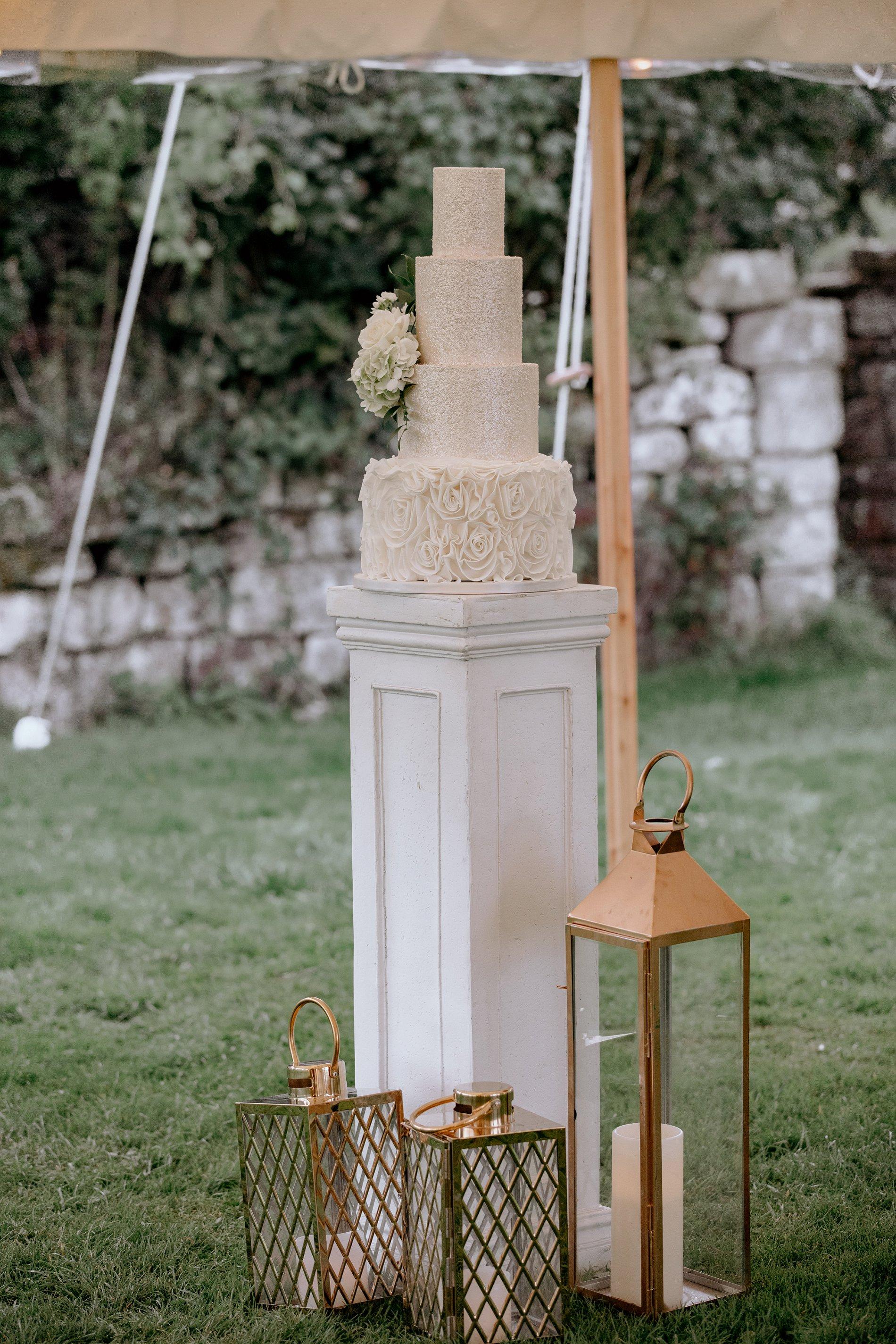 An Elegant Wedding Shoot at Jervaulx Abbey (c) Natalie Hamilton Photography (83)