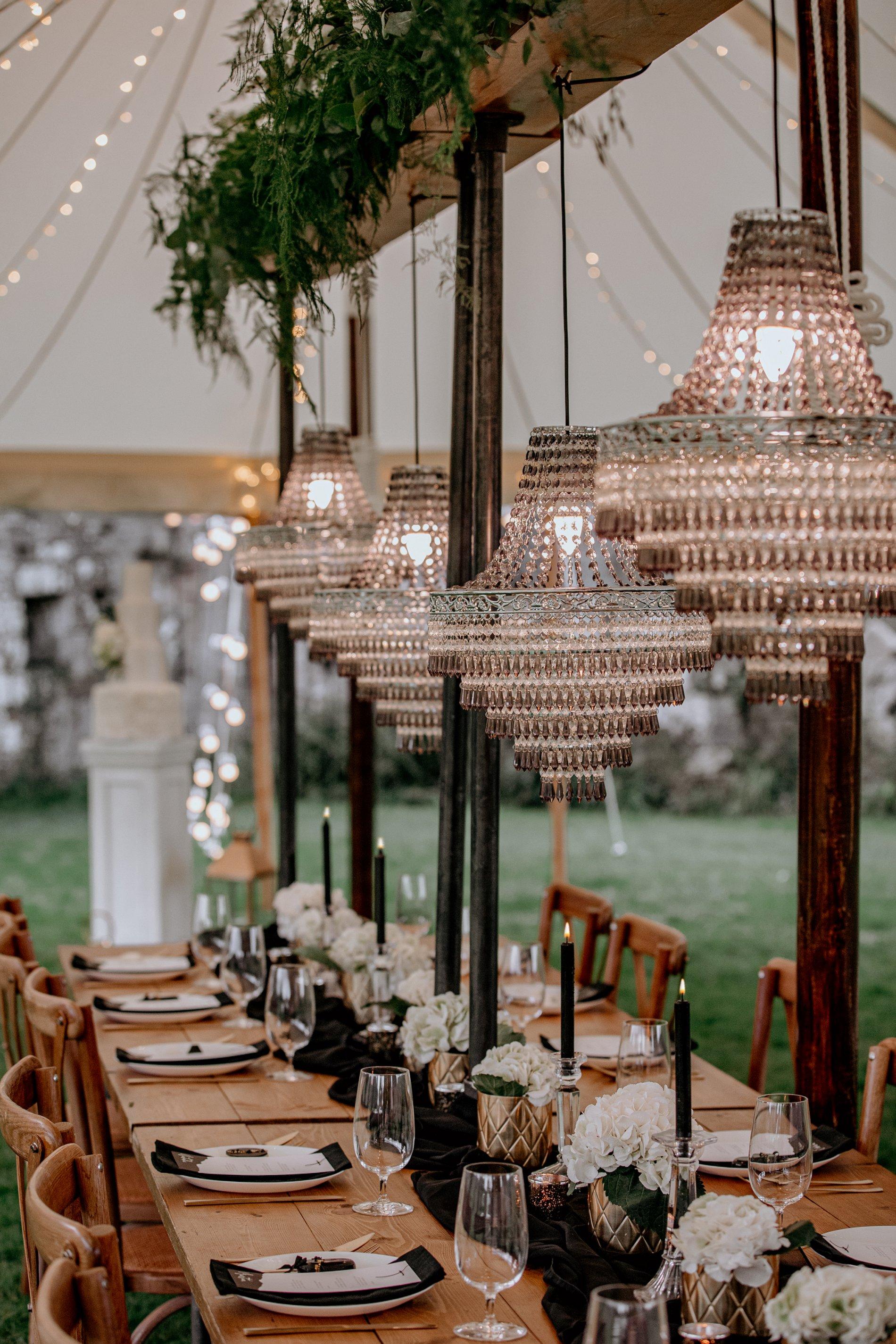 An Elegant Wedding Shoot at Jervaulx Abbey (c) Natalie Hamilton Photography (85)